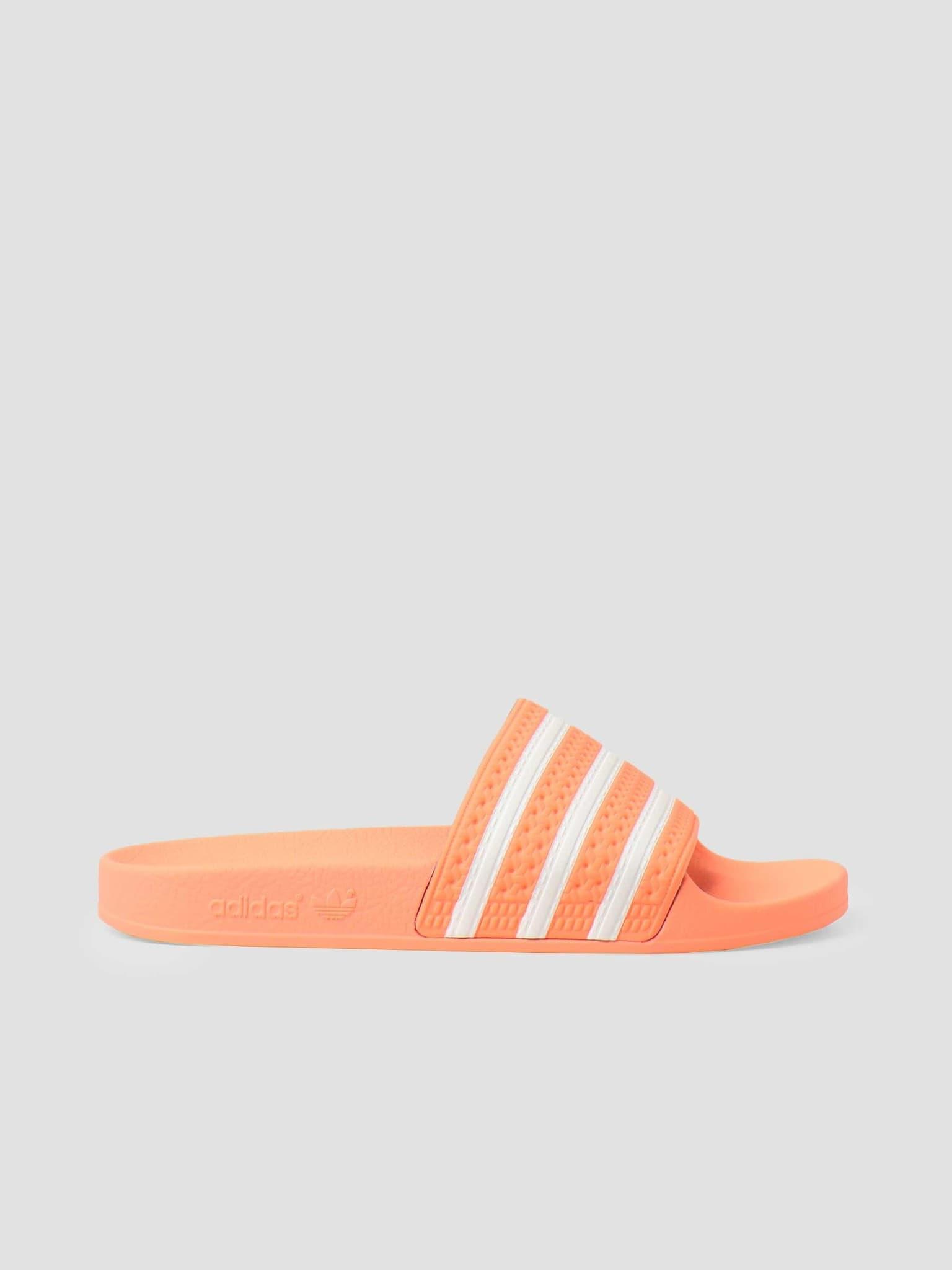 Adilette W Footwear White EG5008