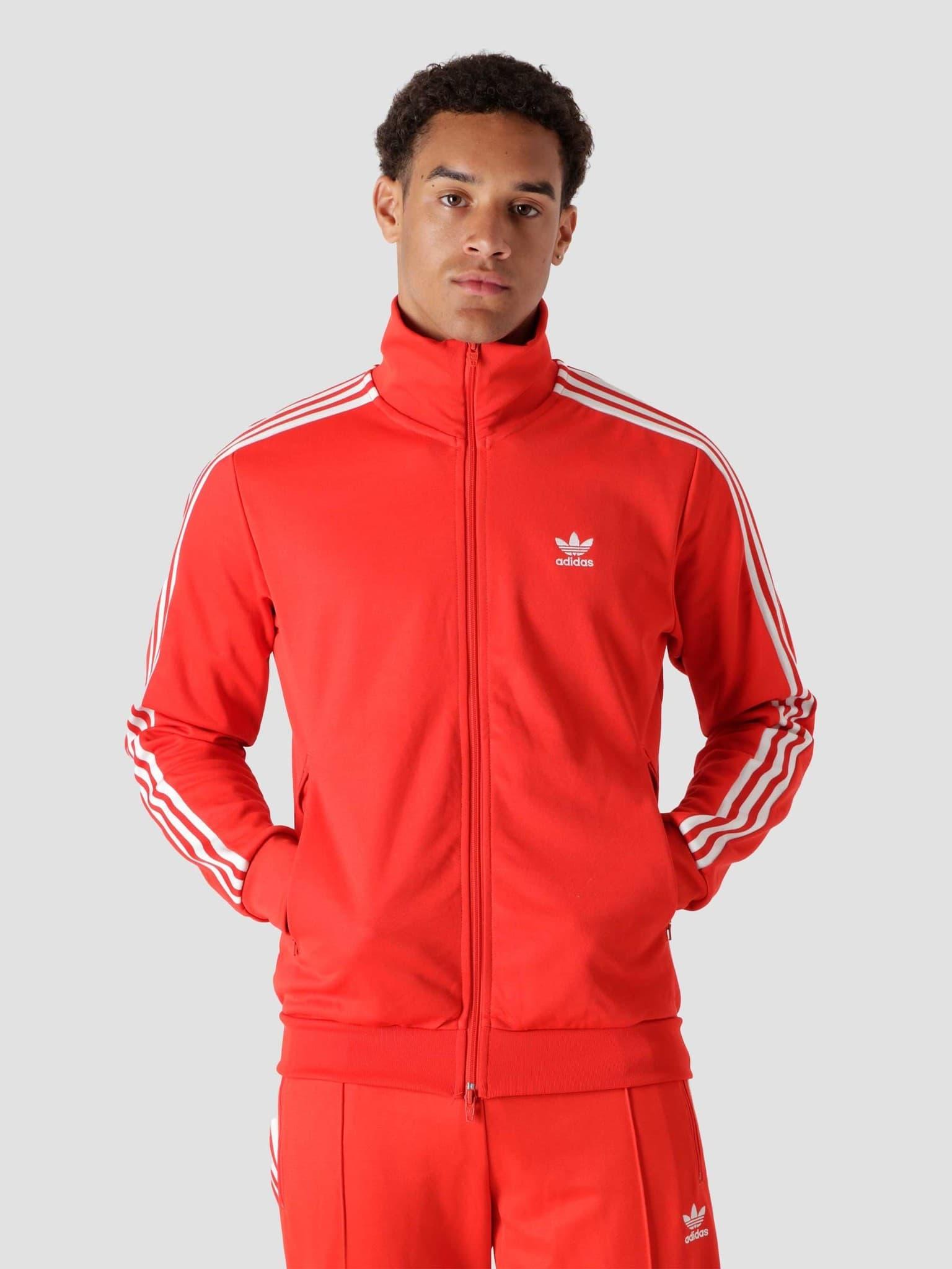 Beckenbauer Tt Red H09111
