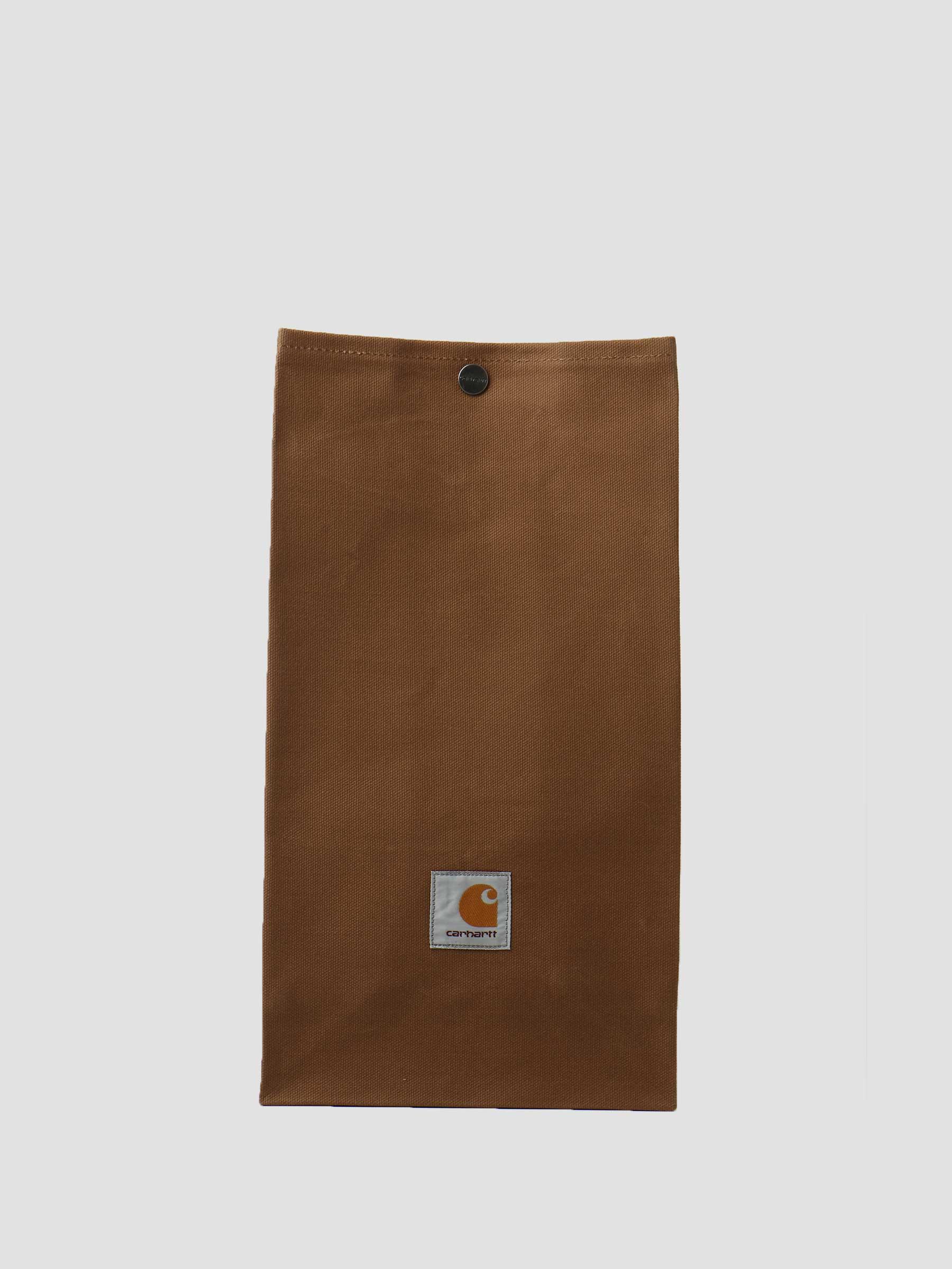 Lunch Bag Hamilton Brown I029922