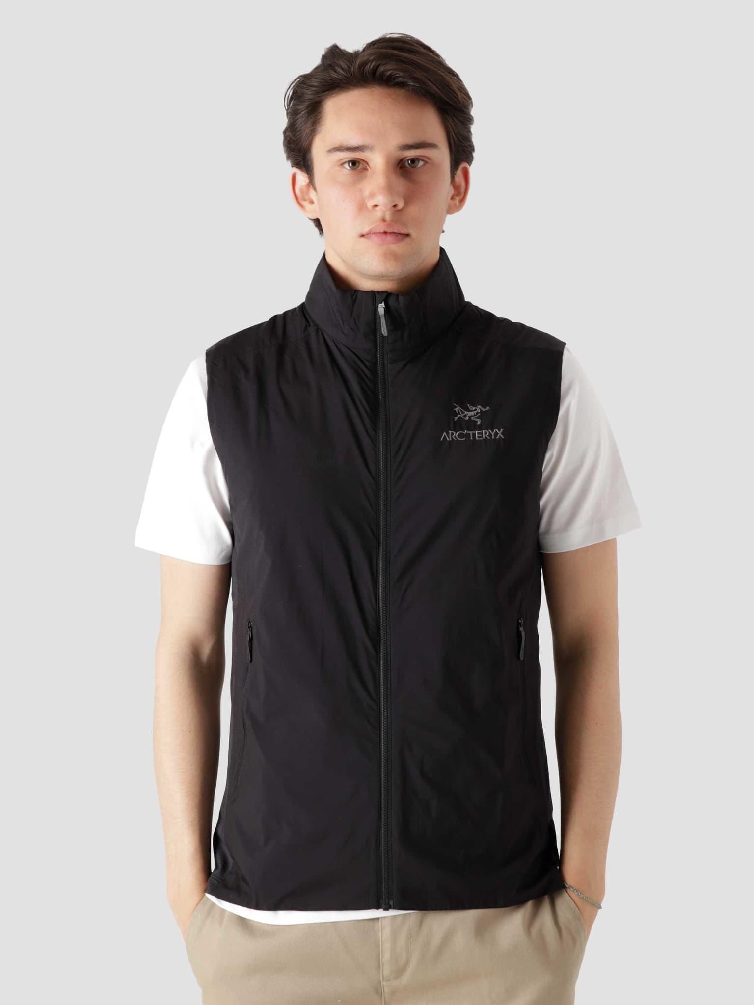 Atom SL Vest Black 26890