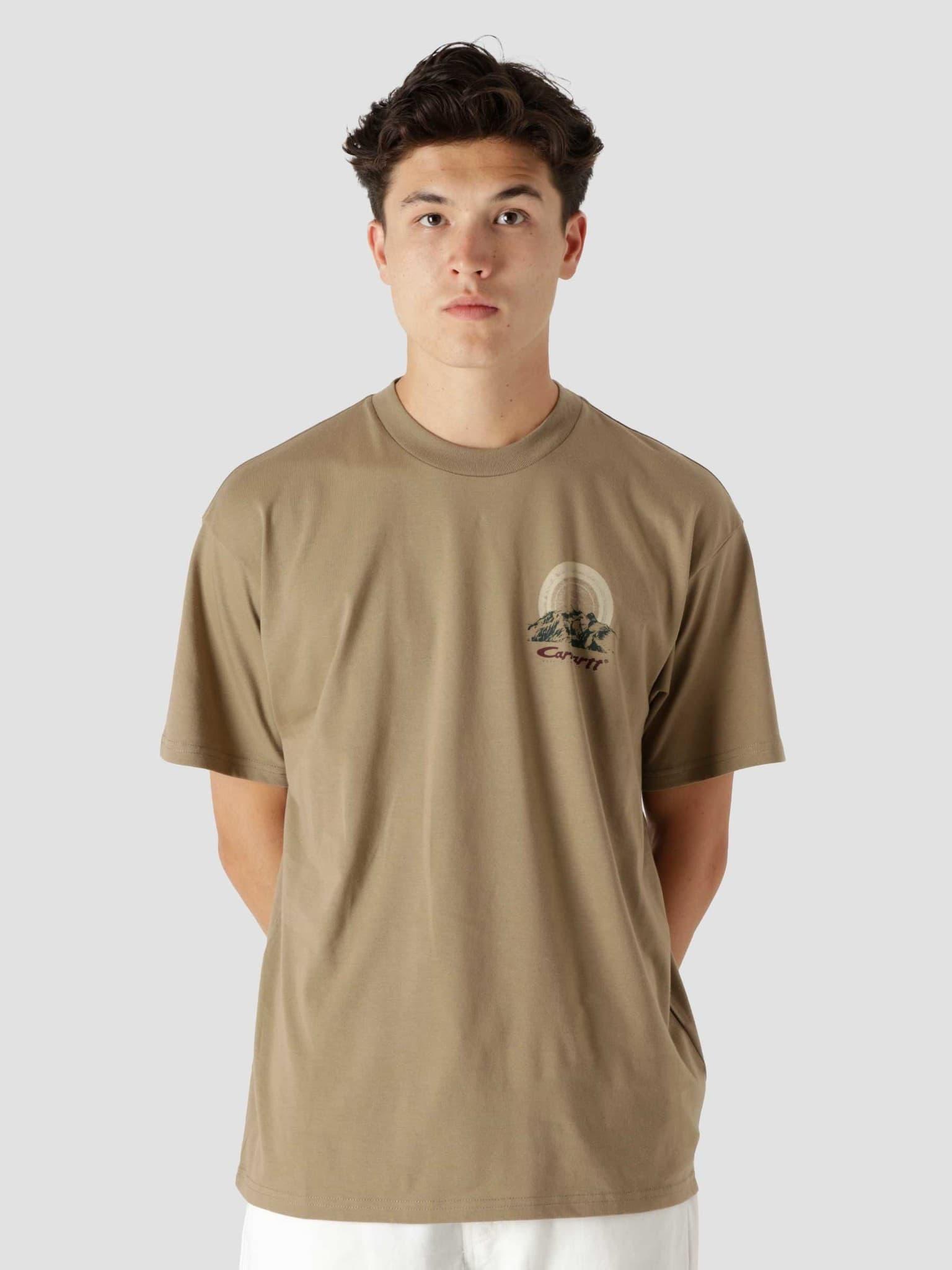 Mountain T-Shirt Tanami I029615