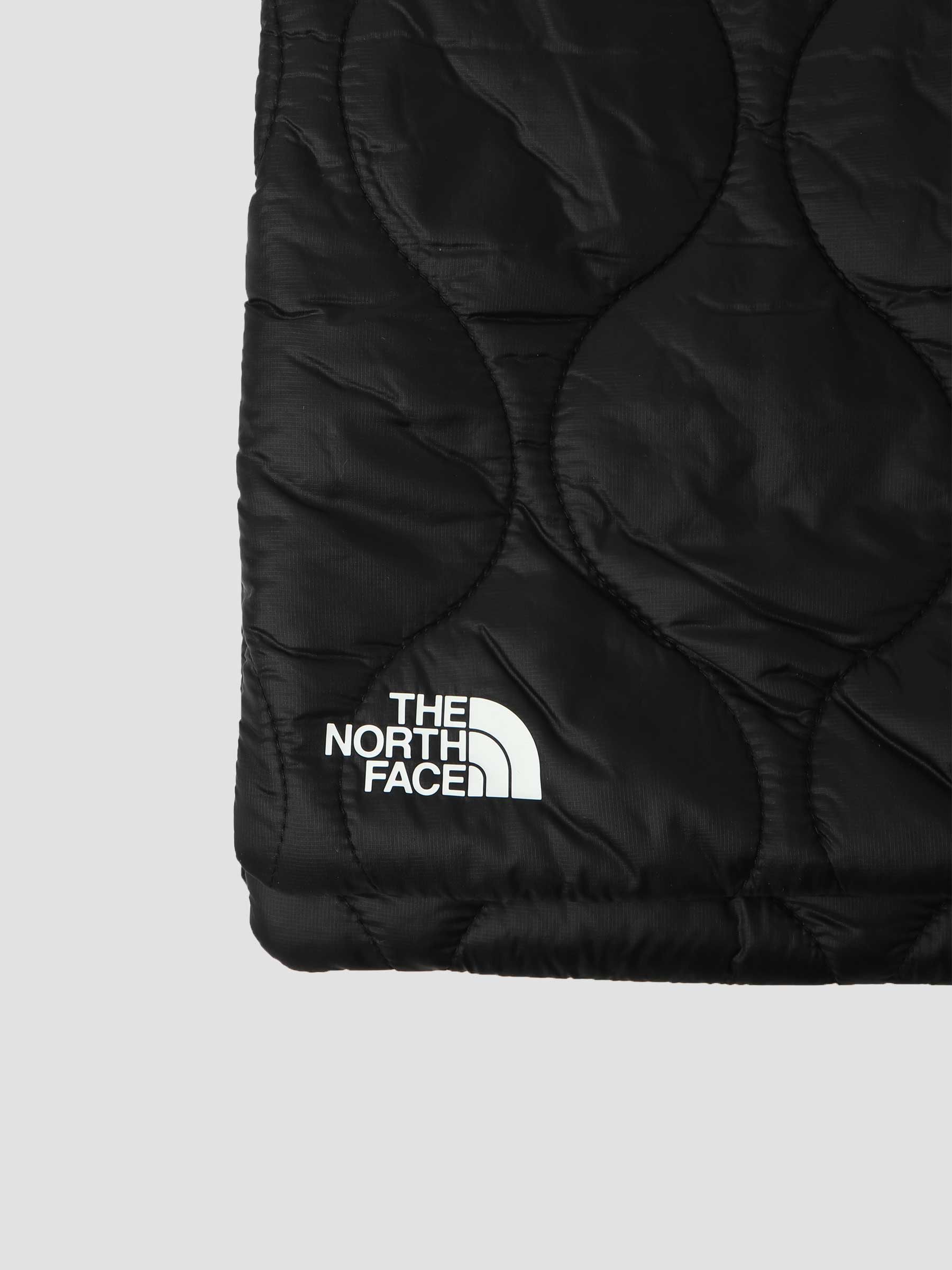 Insulated Scarf TNF Black NF0A55KYJK3