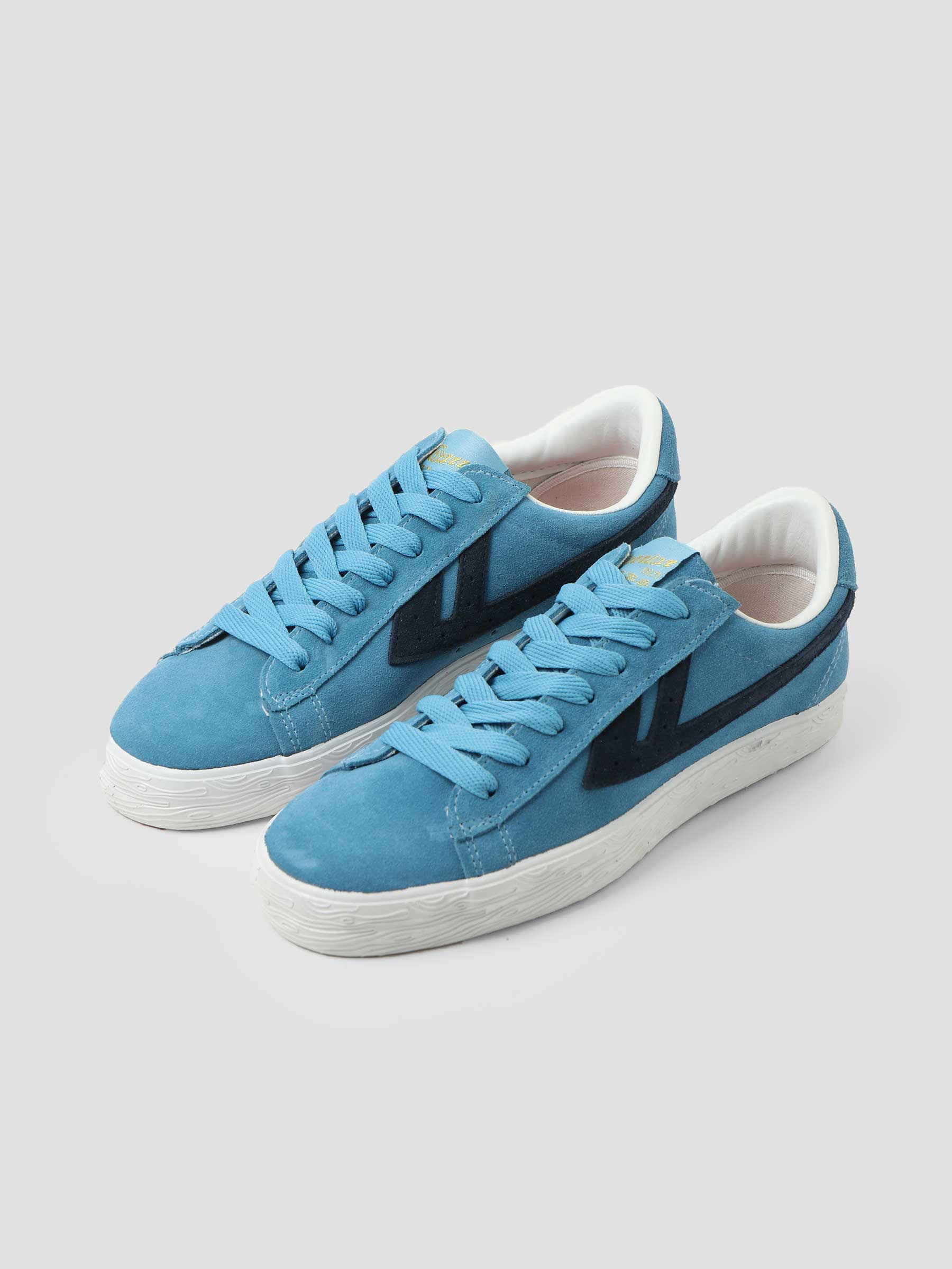 Dime Blue Navy