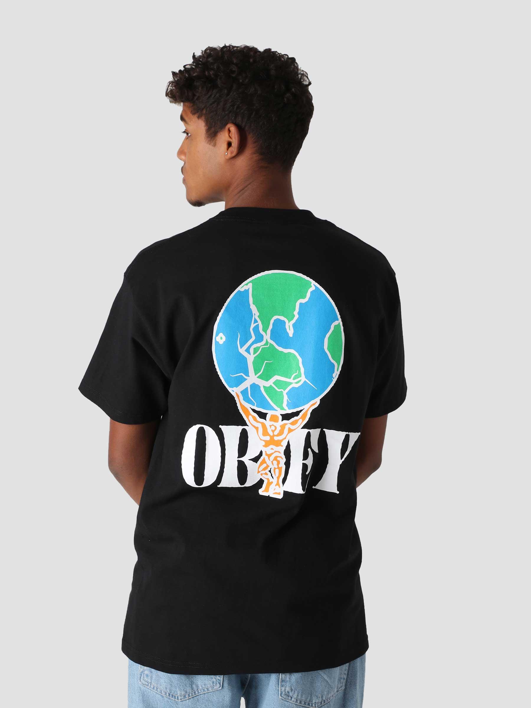 Obey Atlas Black 165262869