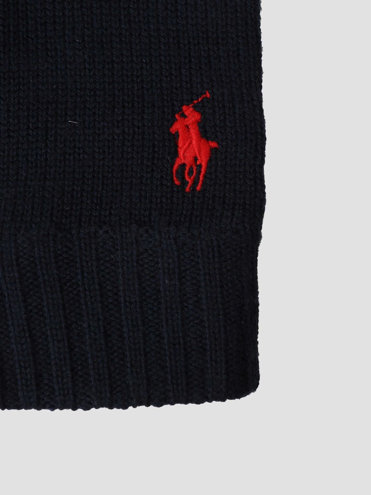 Merino Wool Glove Piper Navy 710761416002