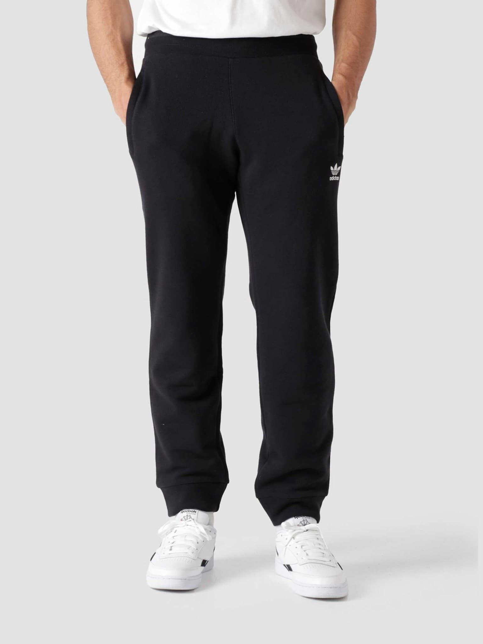 Trefoil Pant Black DV1574