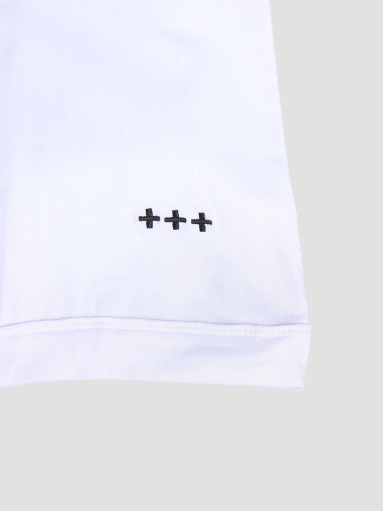 QB04 2-pack Trunks White White