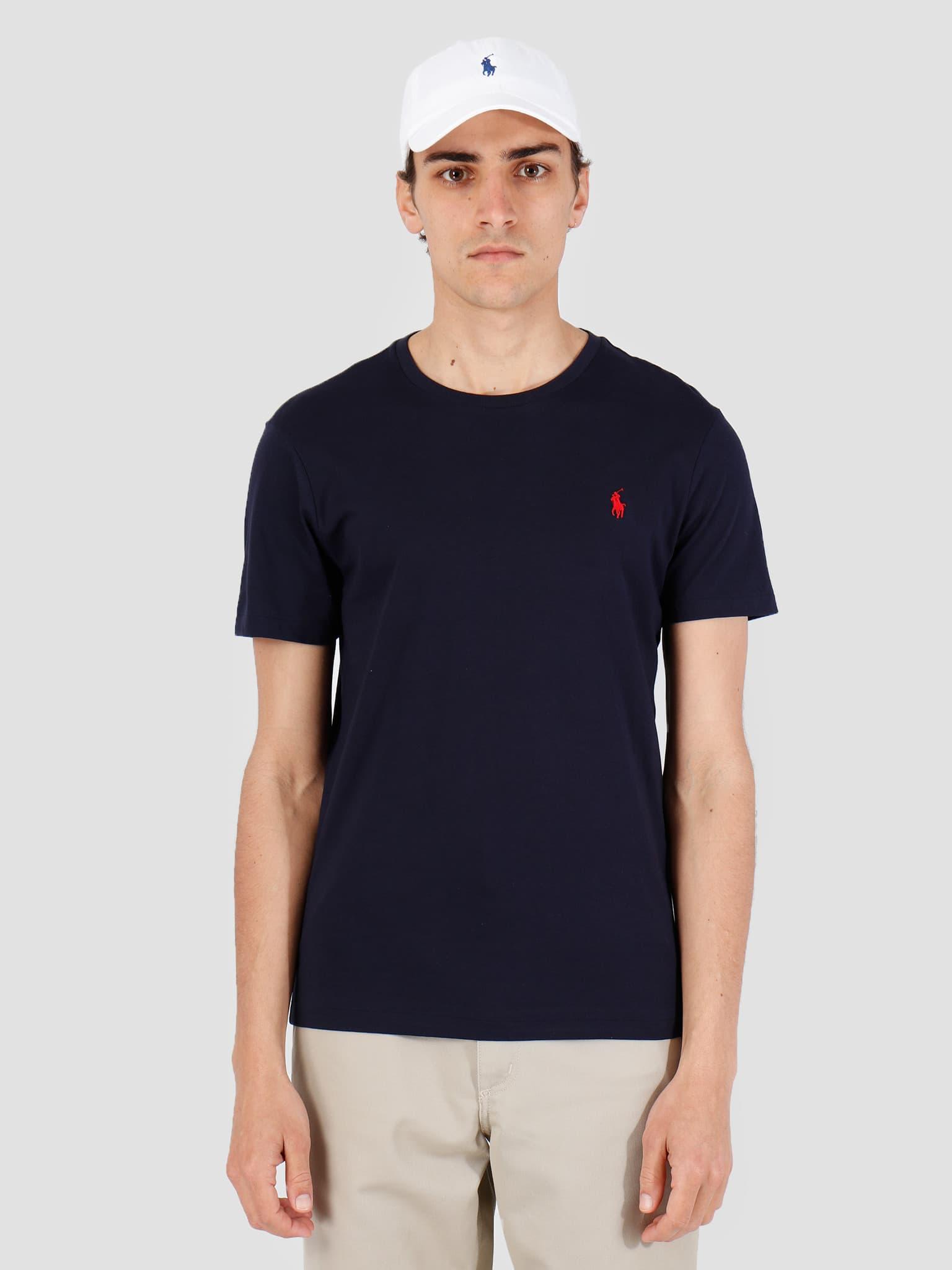 Classic T-shirt Ink 710680785004