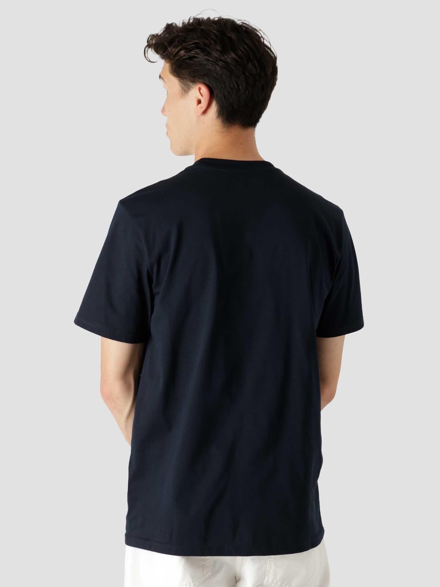 Script T-Shirt Astro Icesheet I029915