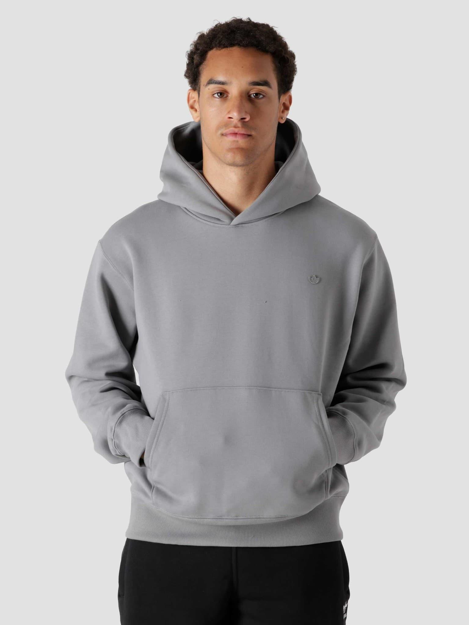 C Hoody Grey Three H11358