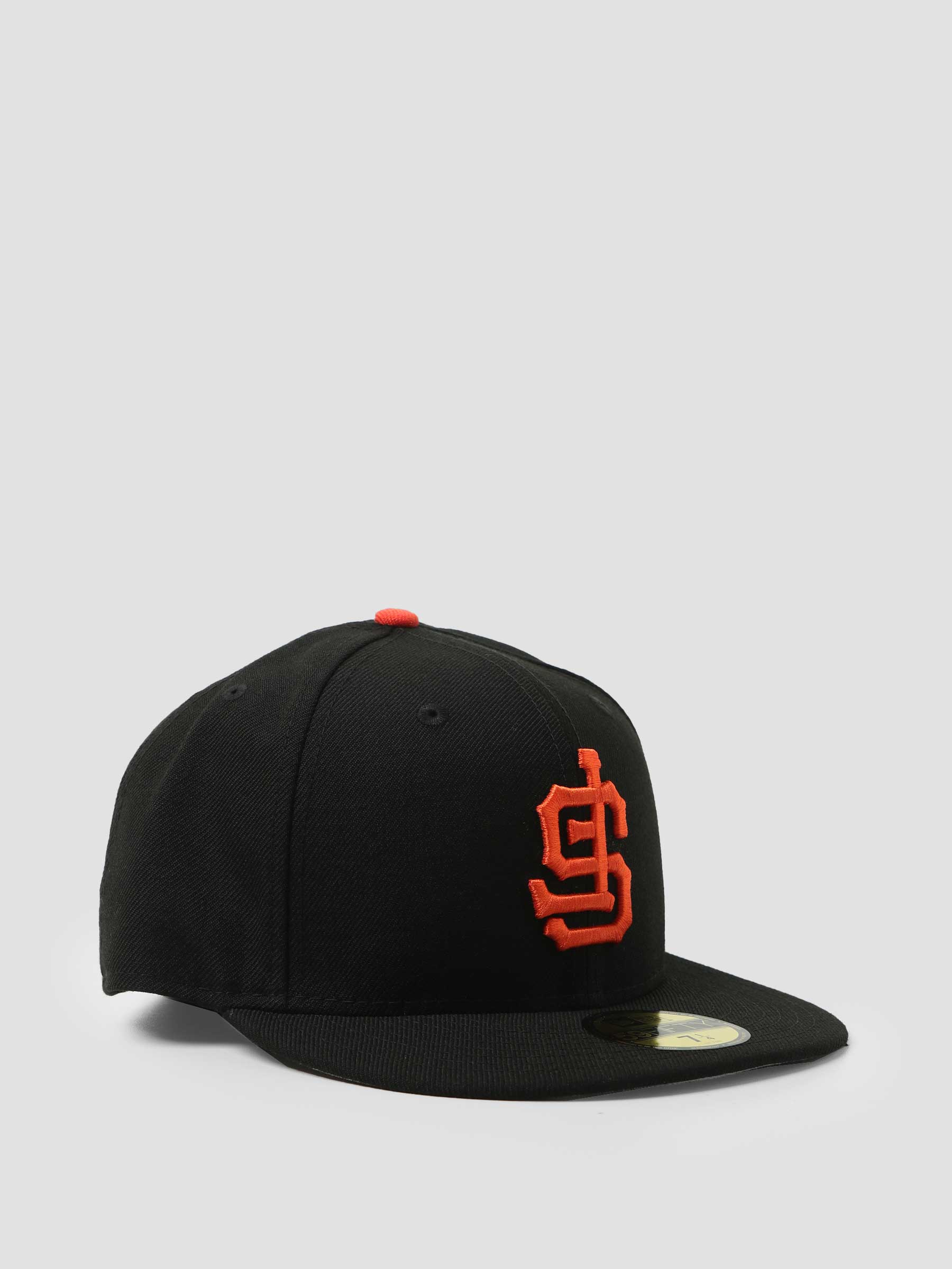 59Fifty San Francisco Giants Upside Down 60180822