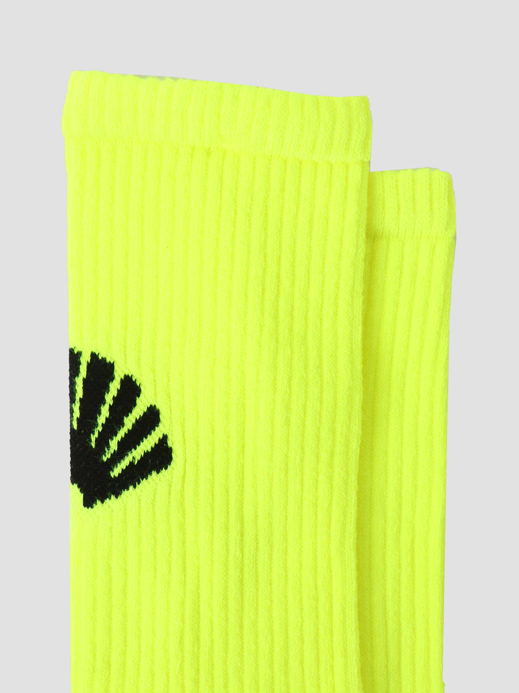 Logo Socks Neon 2021085