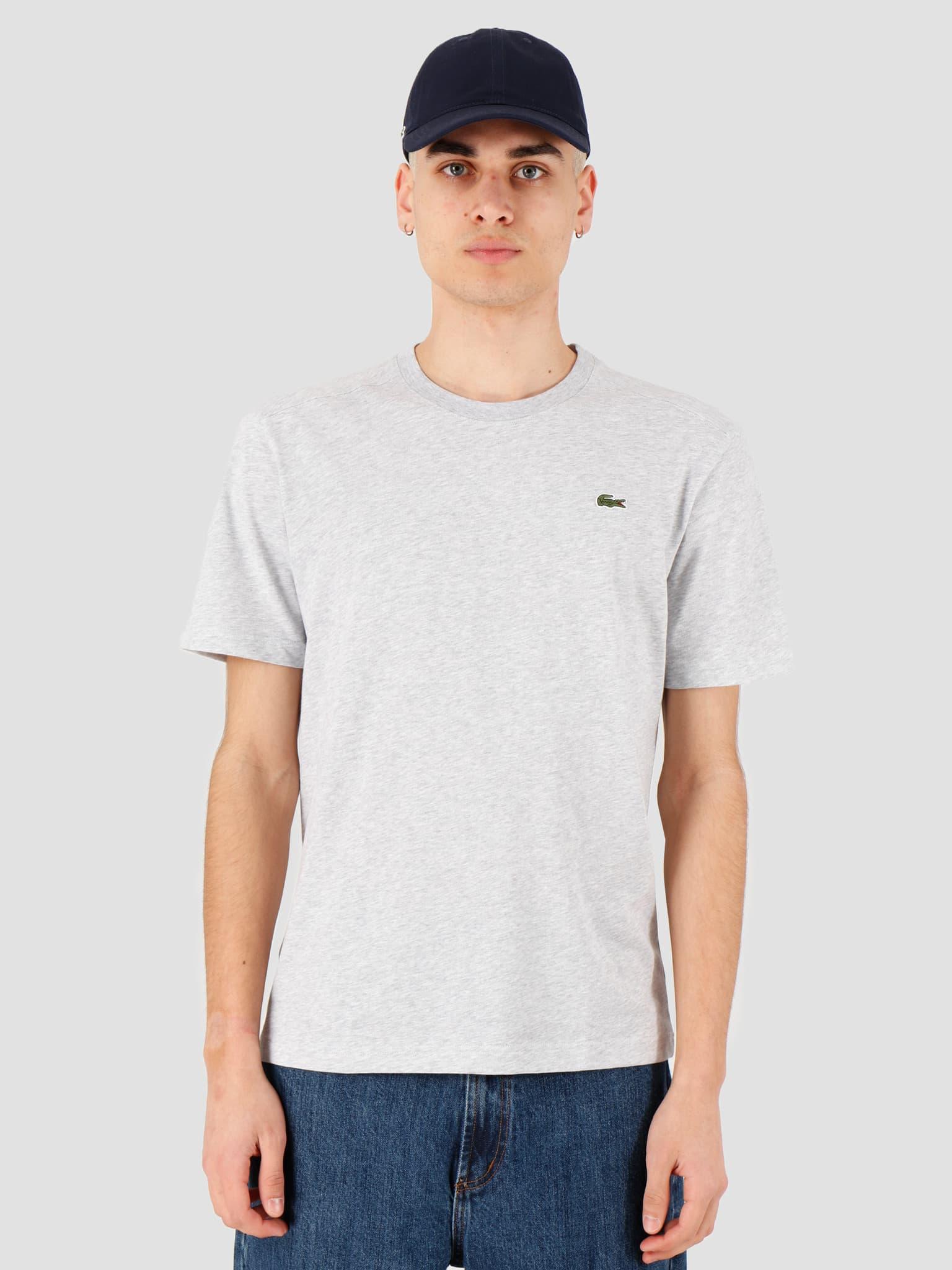 1HT1 T-Shirt Silver Chine TH7618-93