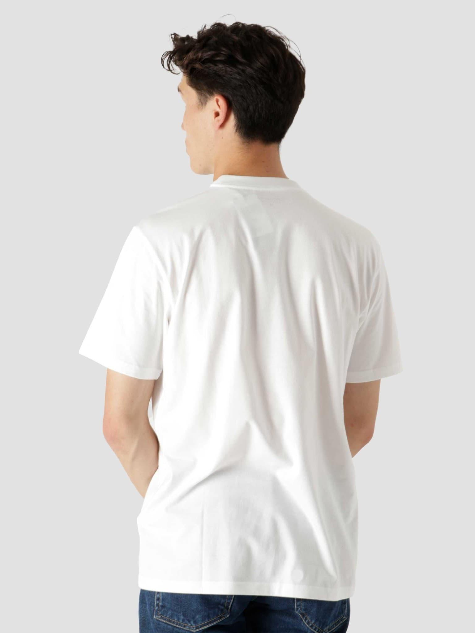 Trap C T-Shirt White I029610