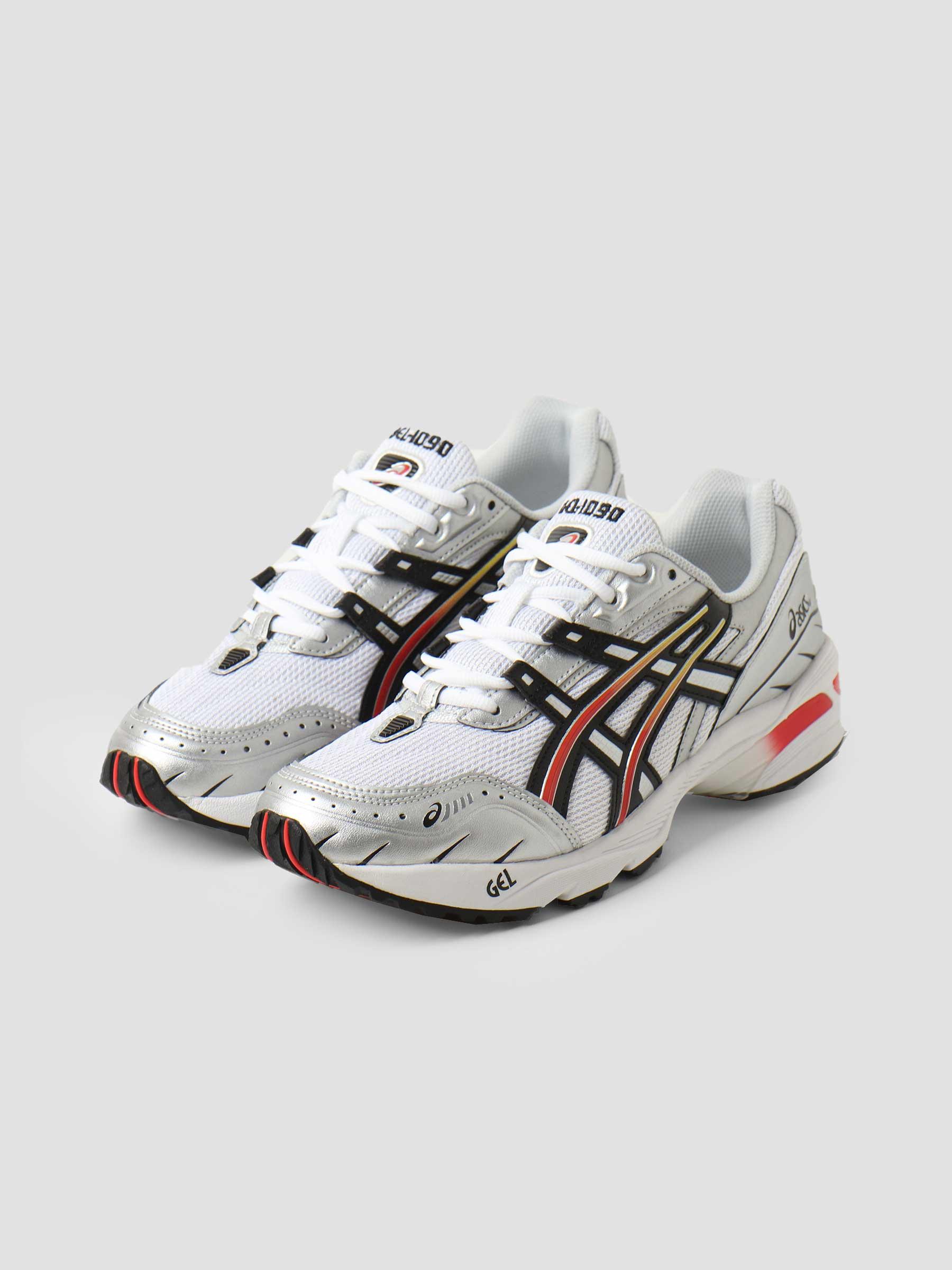 GEL-1090 White Black 1021A285-100
