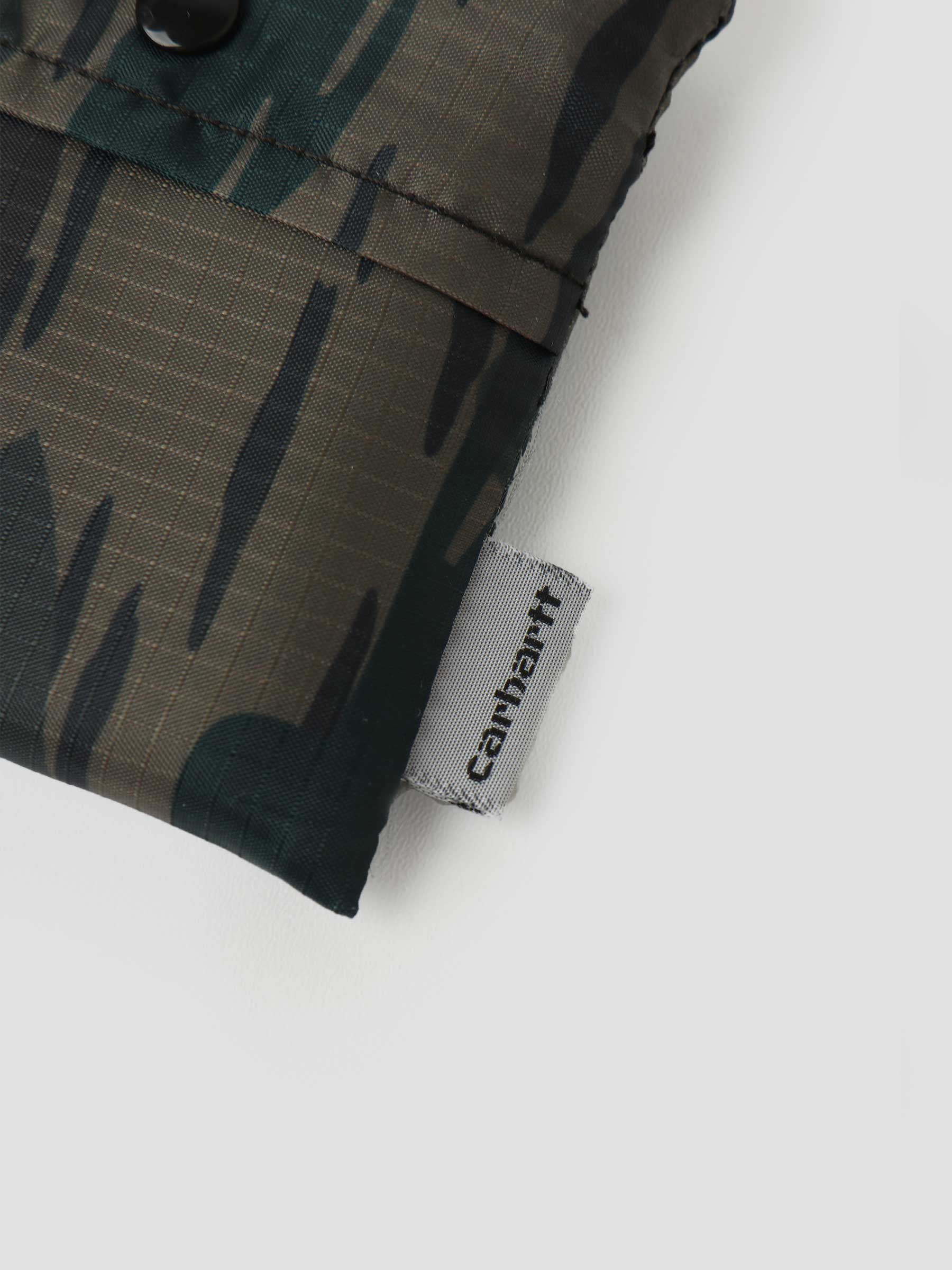 Keychain Shopping Bag Camo Unite Copperton I029920