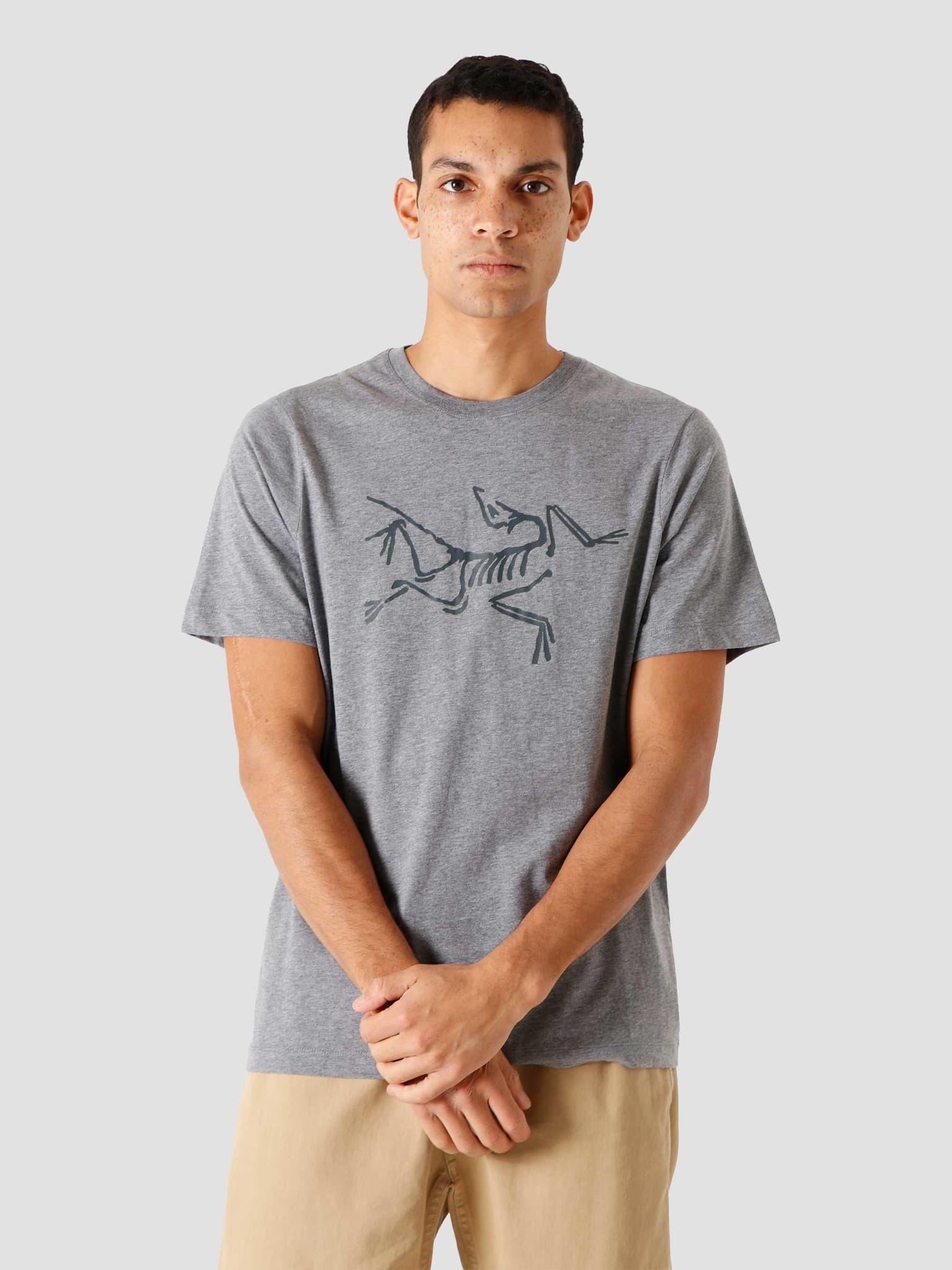 Archaeopteryx T-Shirt Masset Heather 24024