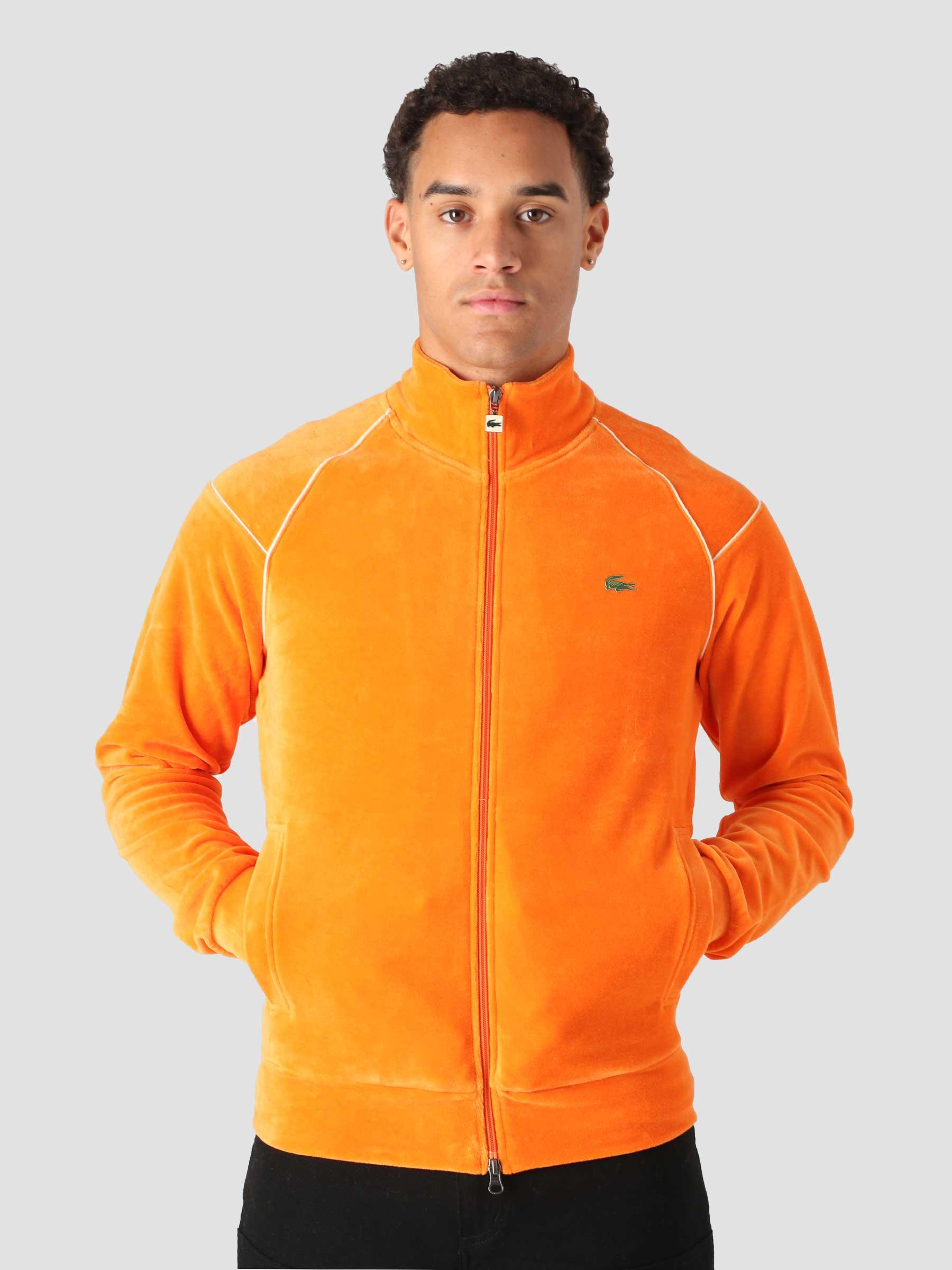 1HS1 Men's Sweatshirt 08 Fango SH7261-13