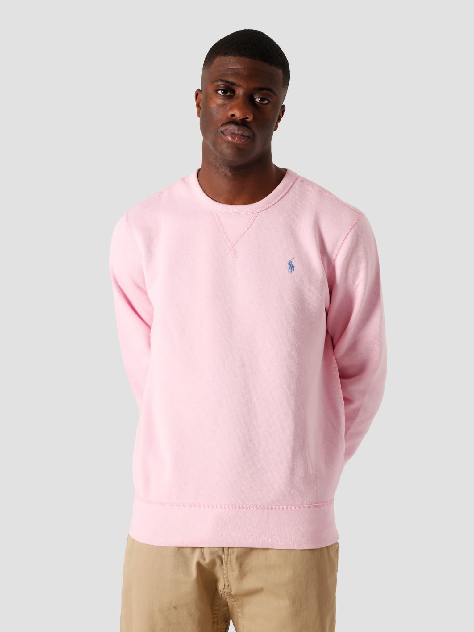 Longsleeve Carmel Pink 710766772018