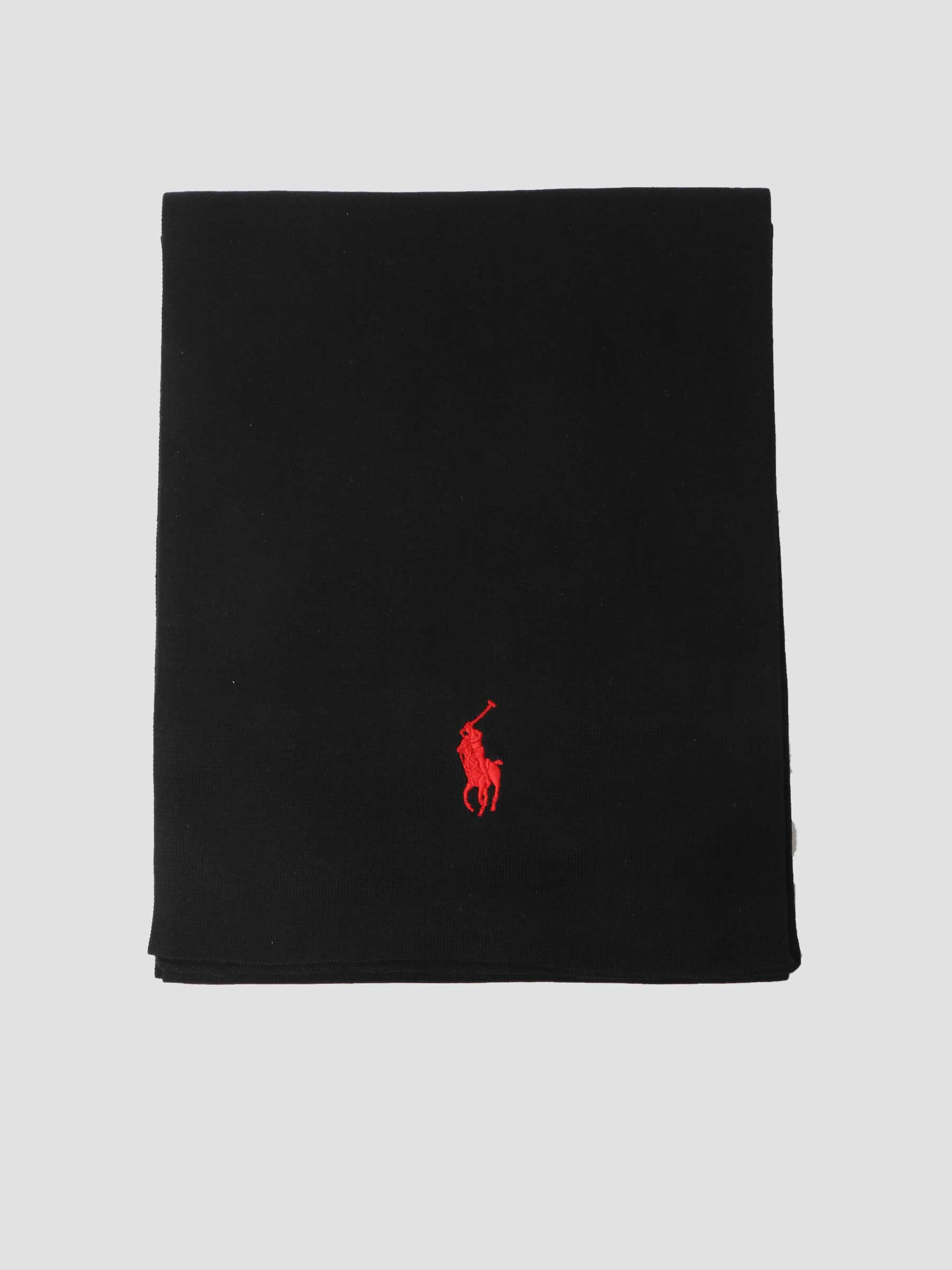 Scarf Polo Black 710719826005