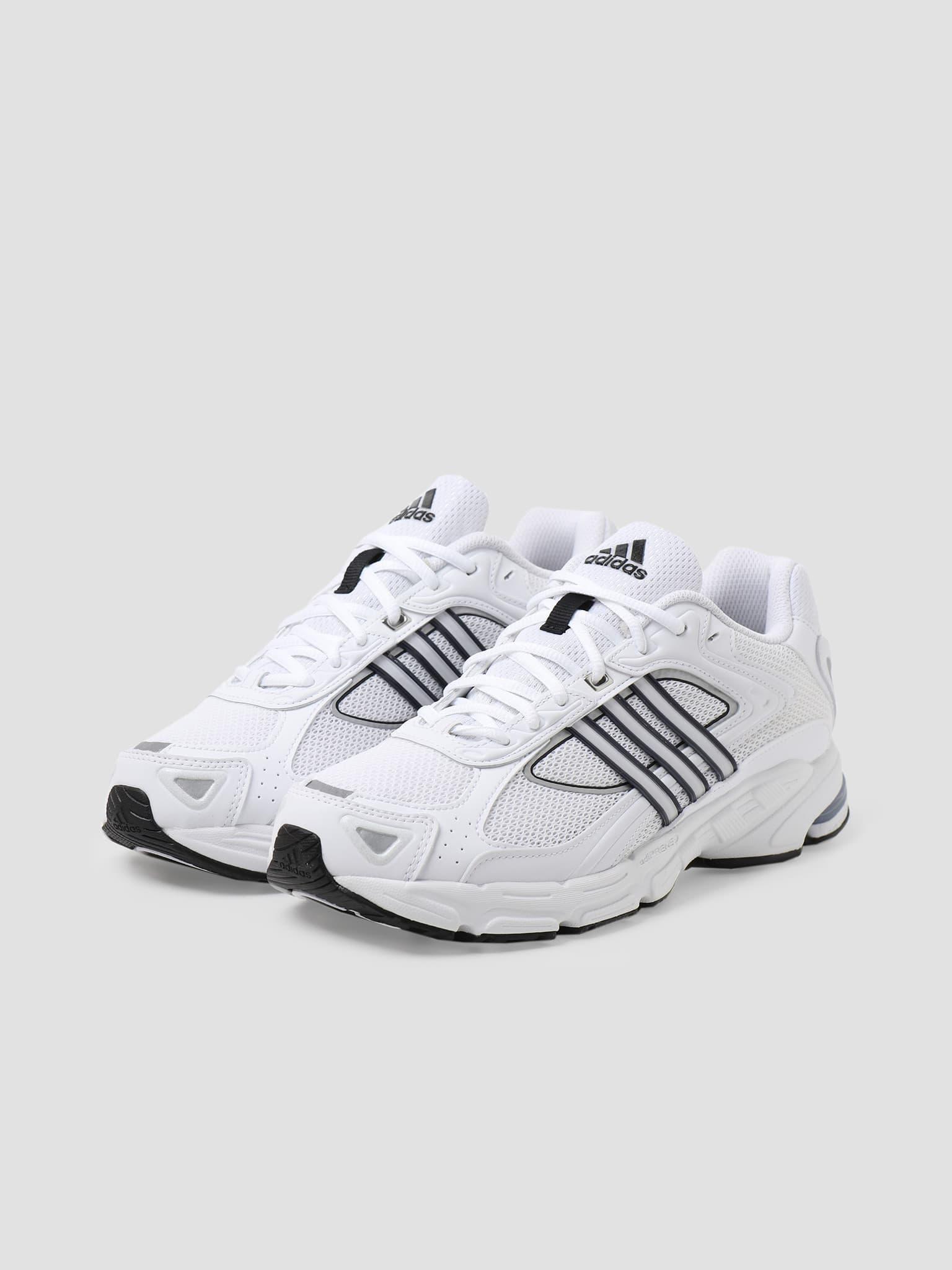 Response Footwear White Core Black FX6166