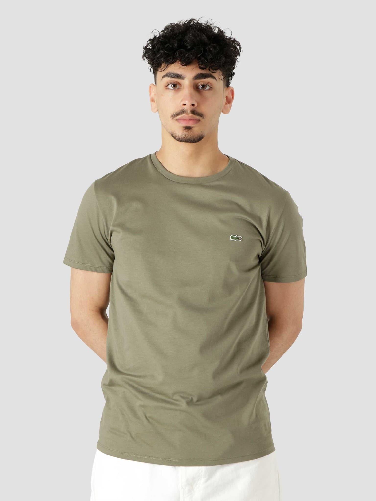 1HT1 Men's T-Shirt Tank TH6709-11