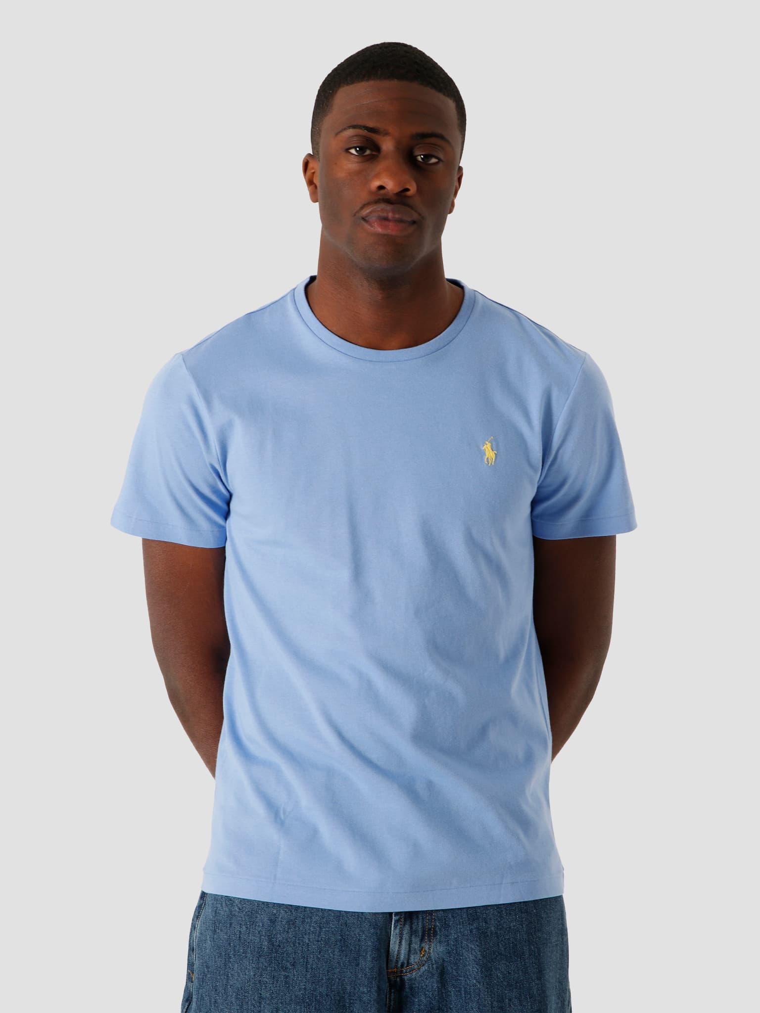 Jersey T-Shirt Blue 710671438200