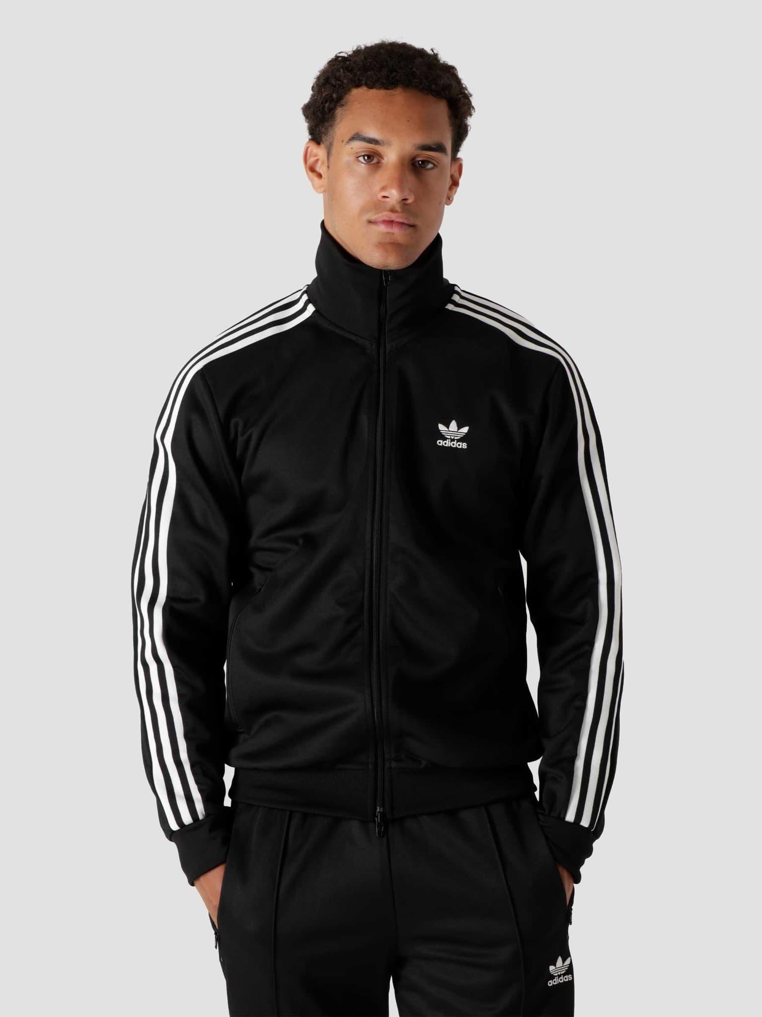 Beckenbauer Tt Black H09112