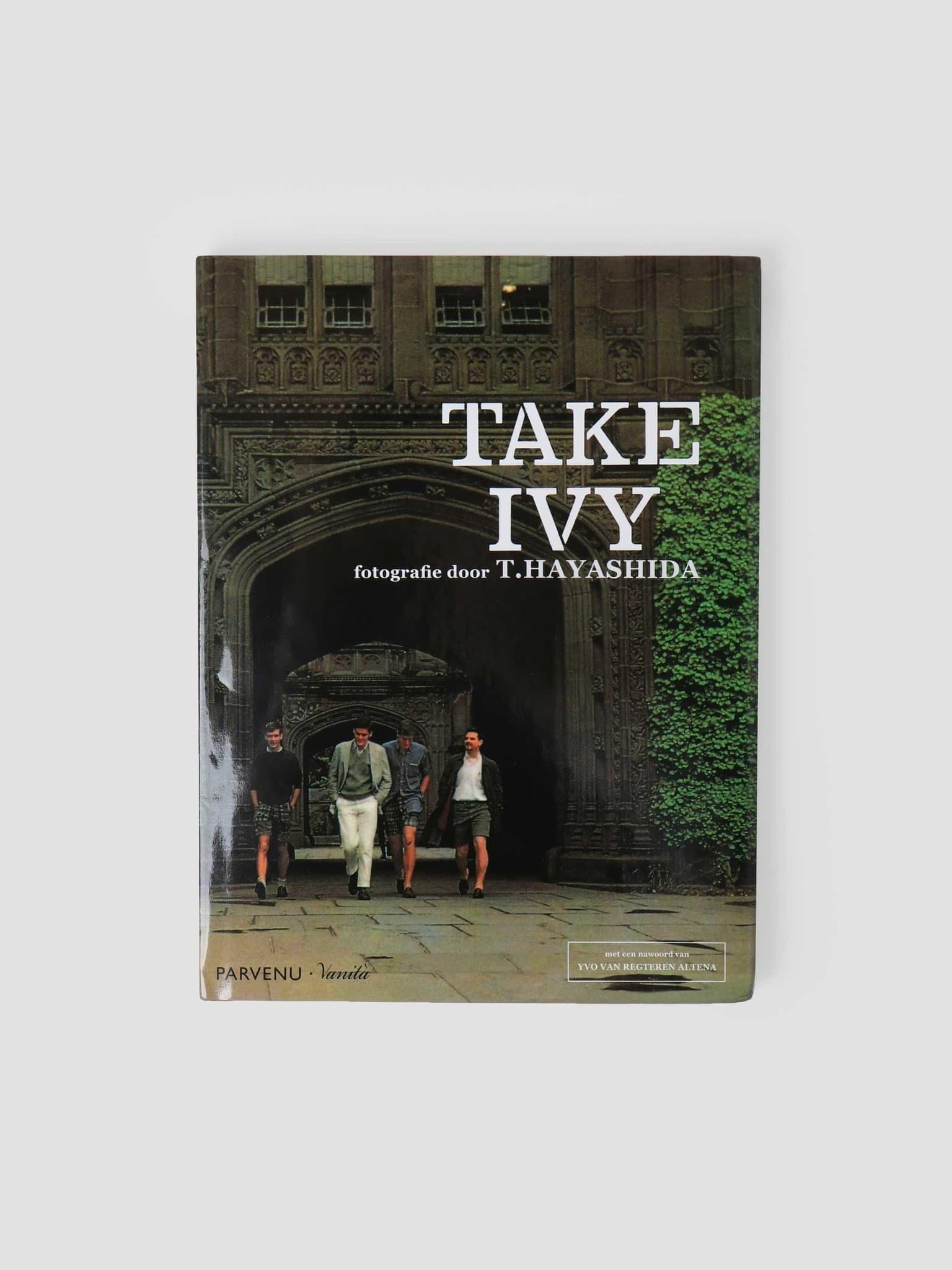 Take Ivy by T. Hayashida