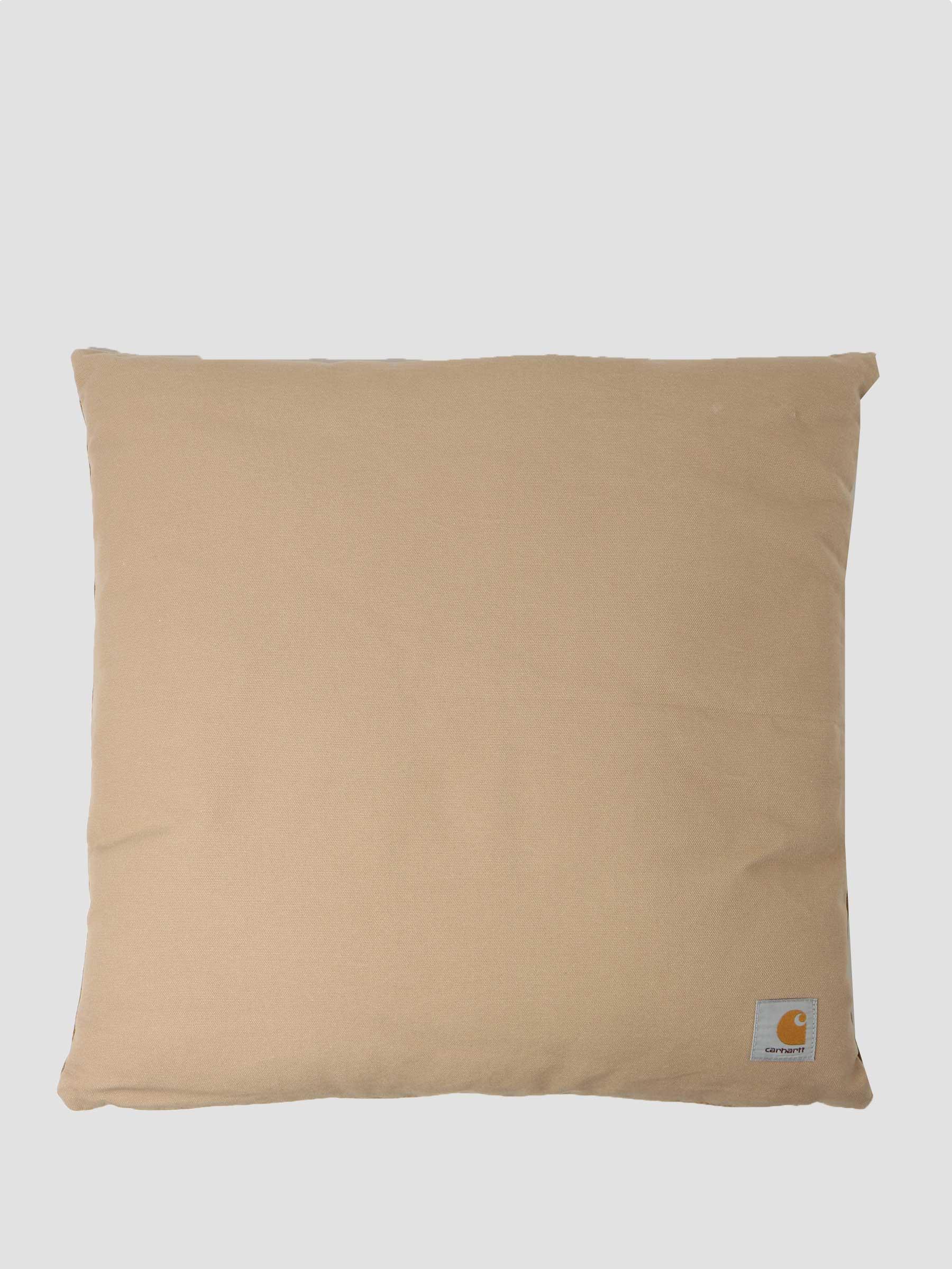Tonare Cushion Dusty H Brown Hamilton Brown I029854