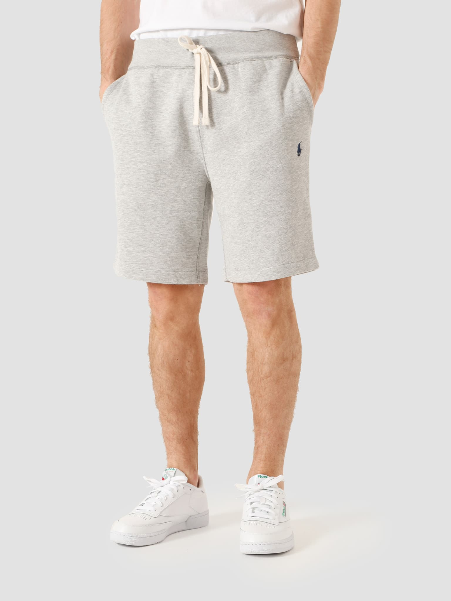 Athletic Short Andover Heather 710790292002