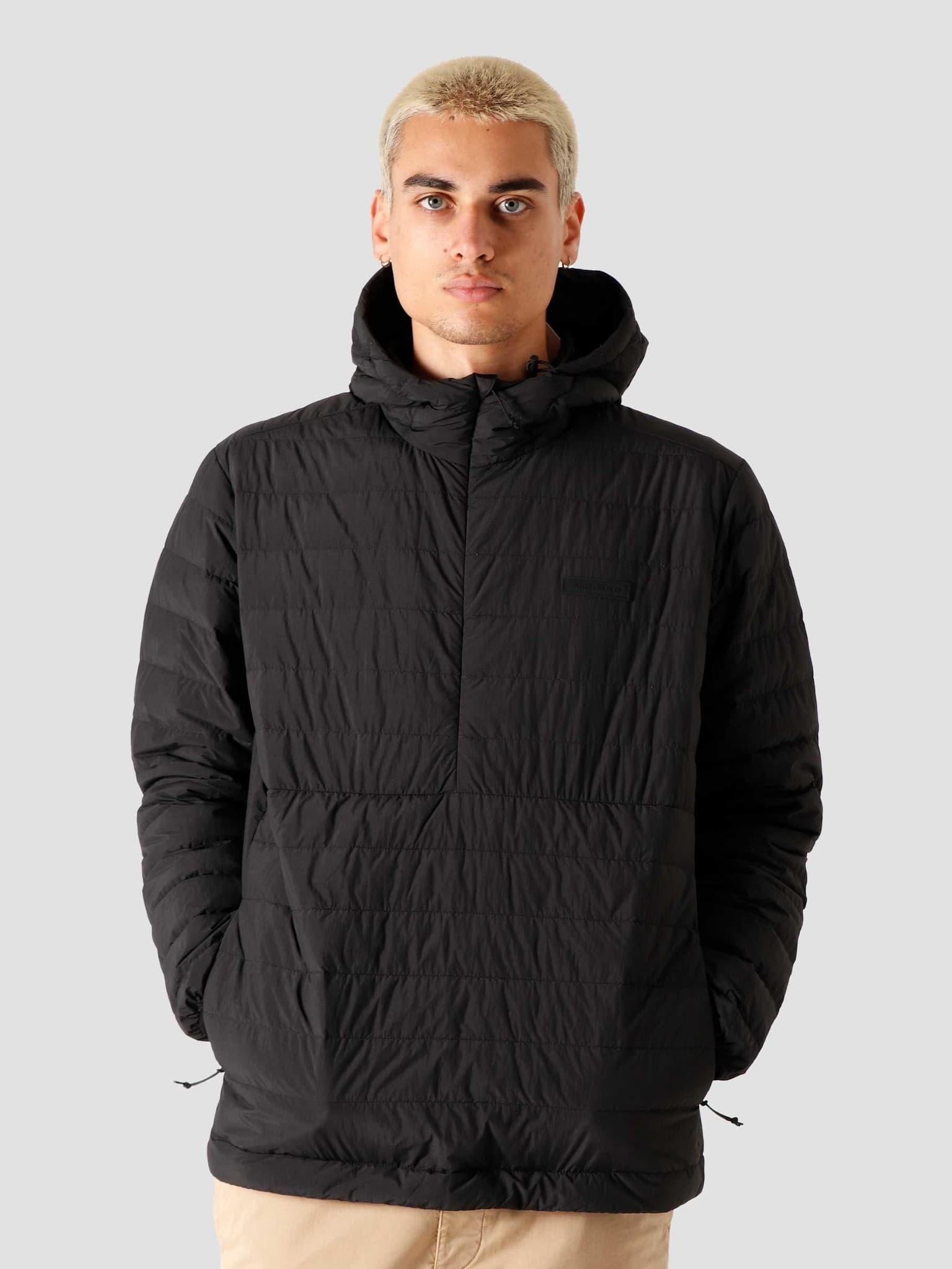 Abisko Light Down Jacket Black N55-0511-9999