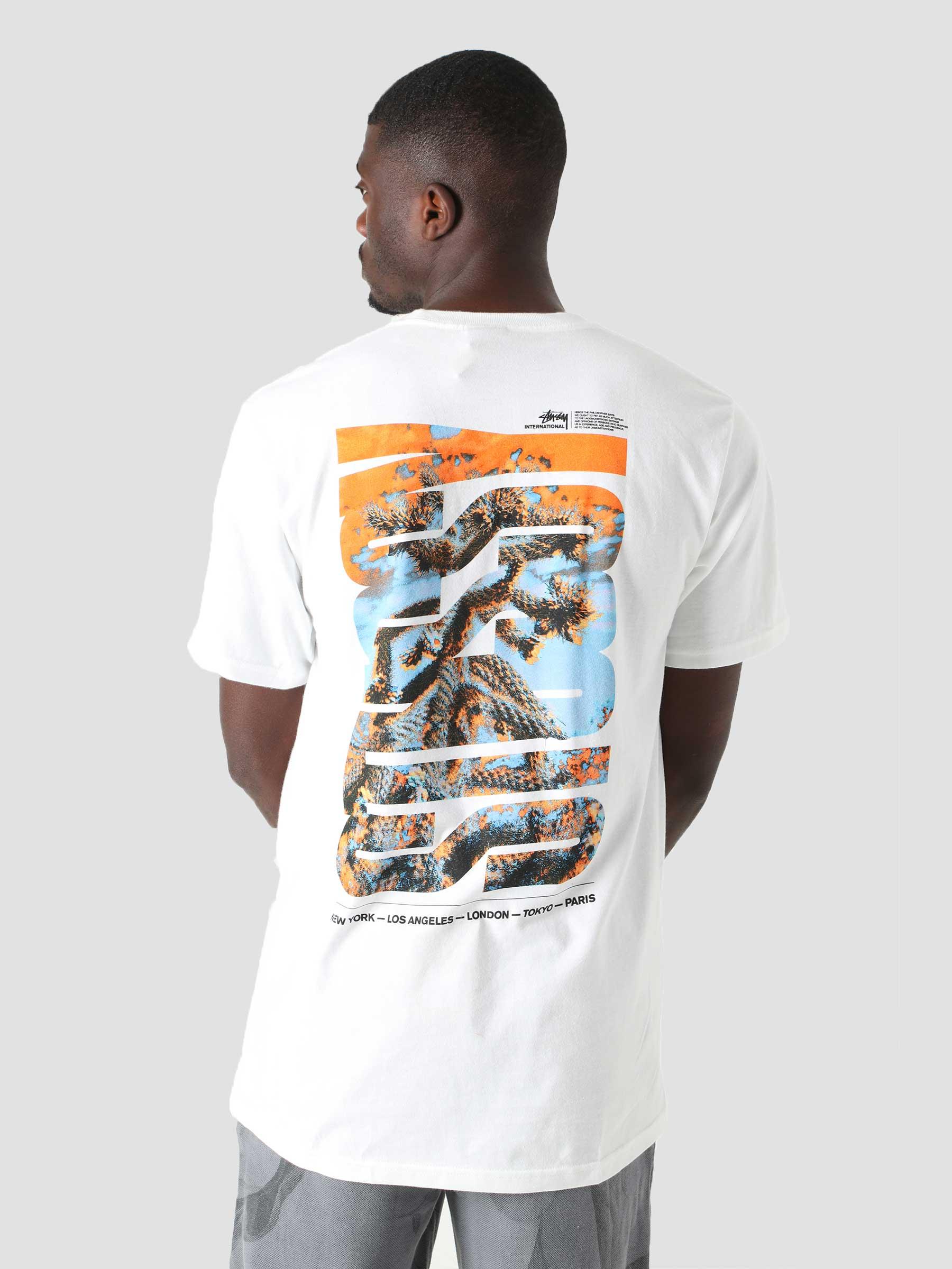Desert Sky T-Shirt White 1904706