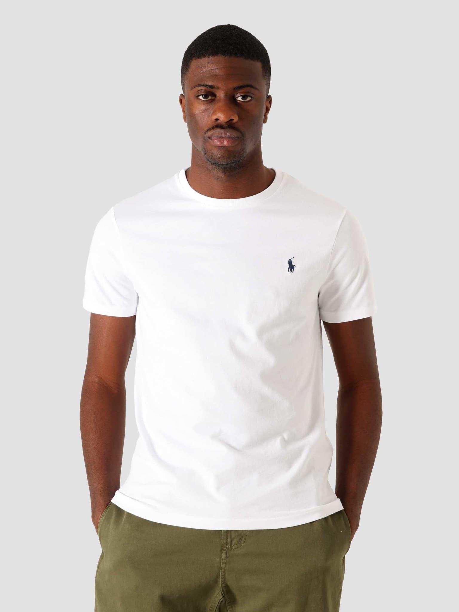 Classic T-shirt White 710680785003