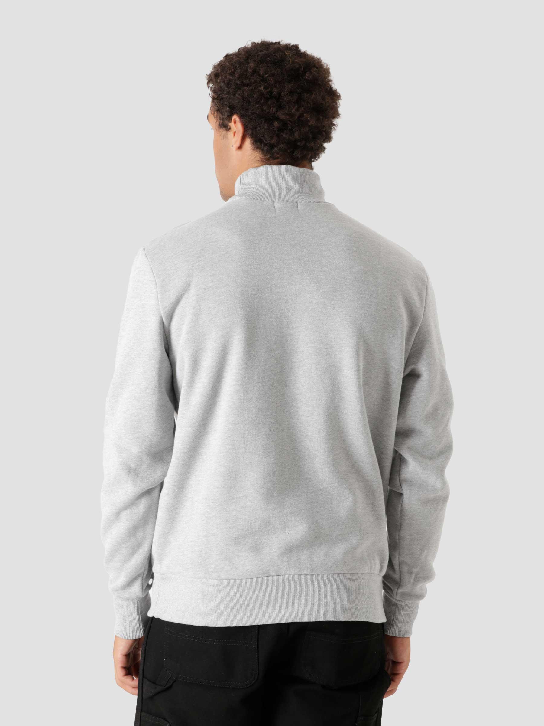 Carter Sweater Grey AW21-127C