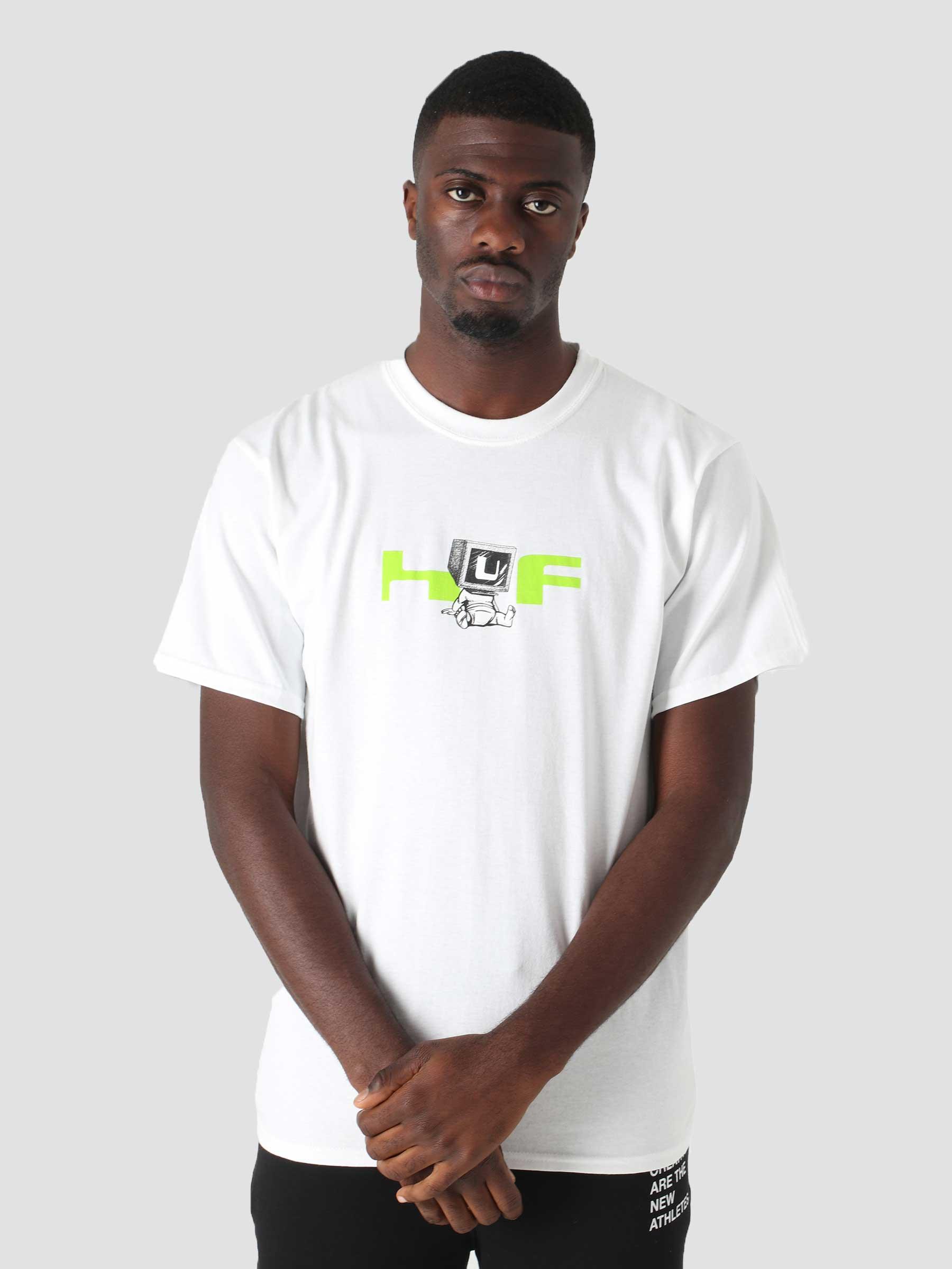 In Bloom T-Shirt Navy TS01499-NAVY
