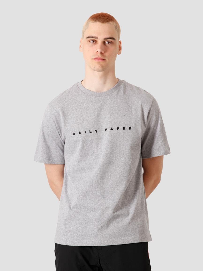 Alias T-Shirt Grey NOST31