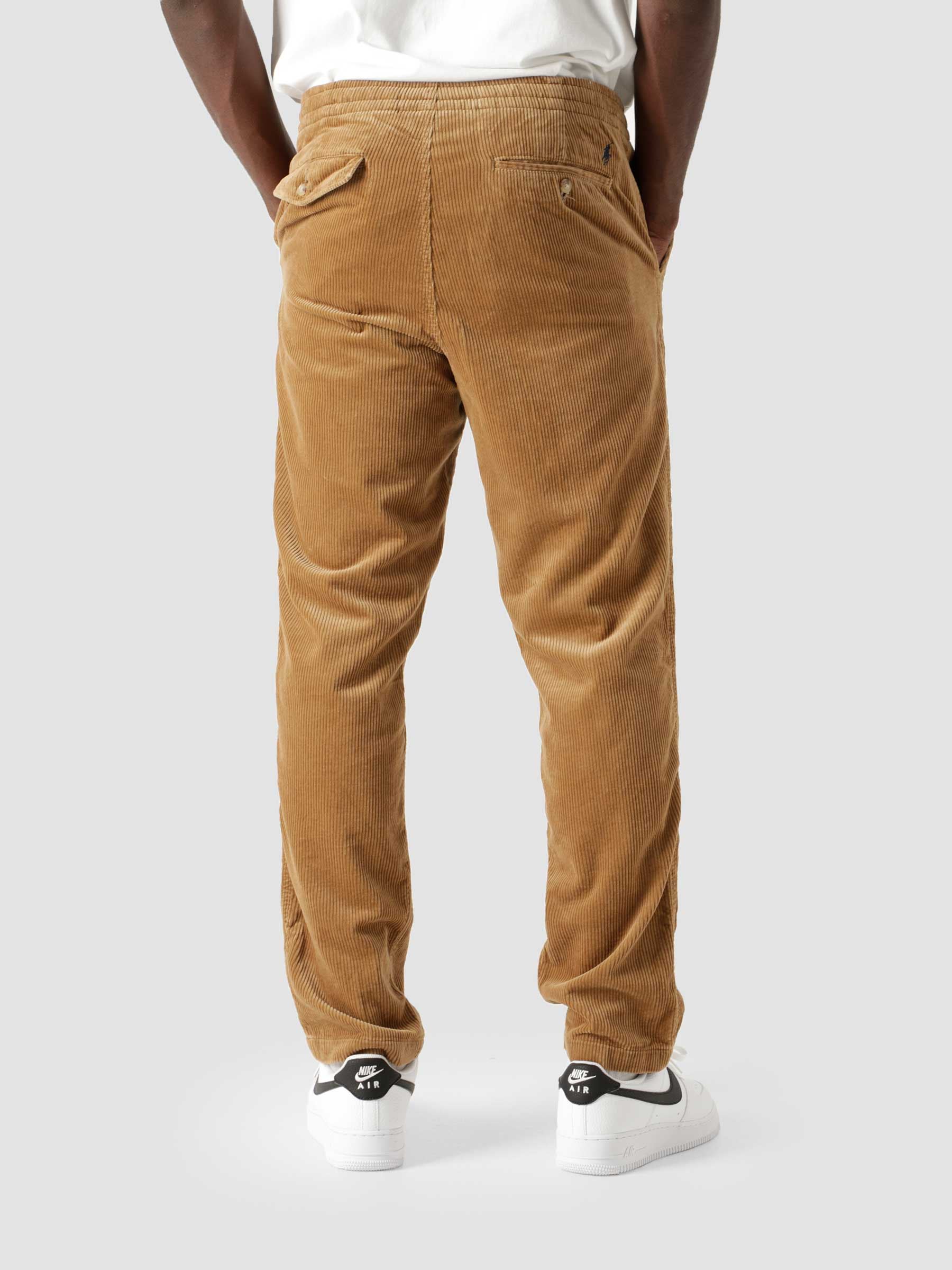 Classic Fit Prepster Flat Pant New Ghurka 710811523001
