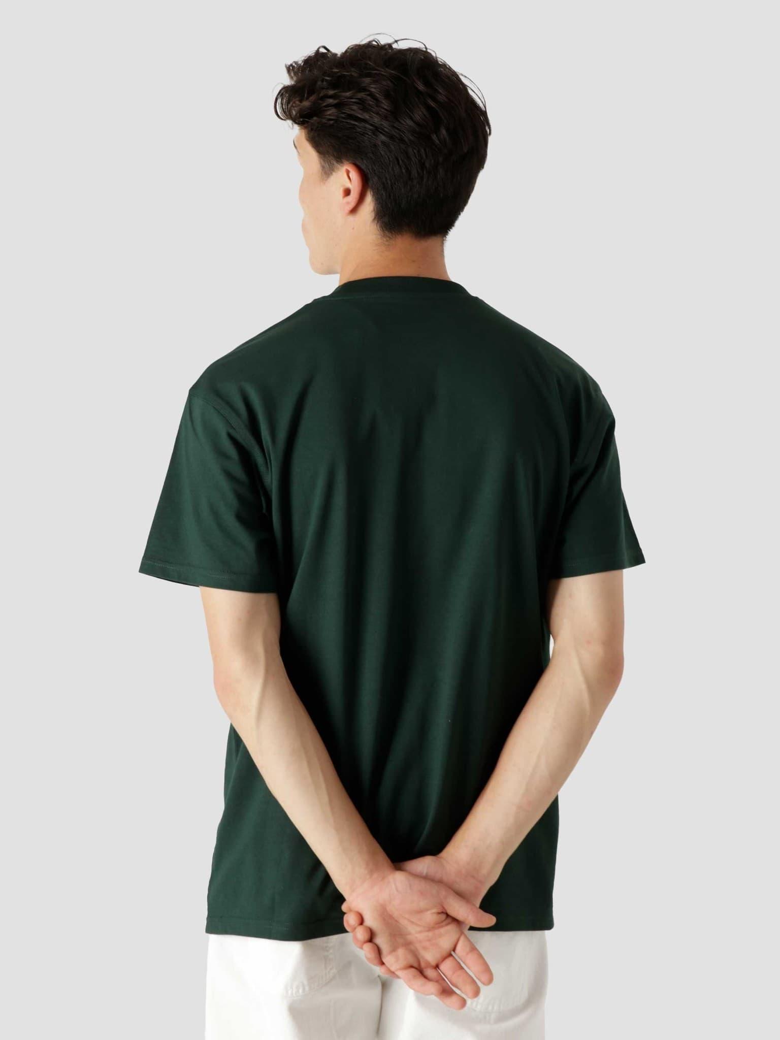 American Script T-Shirt Grove I029956