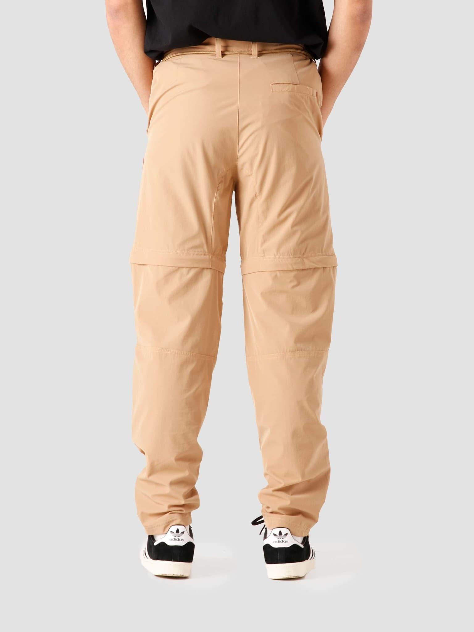 Parachute Trousers Sand