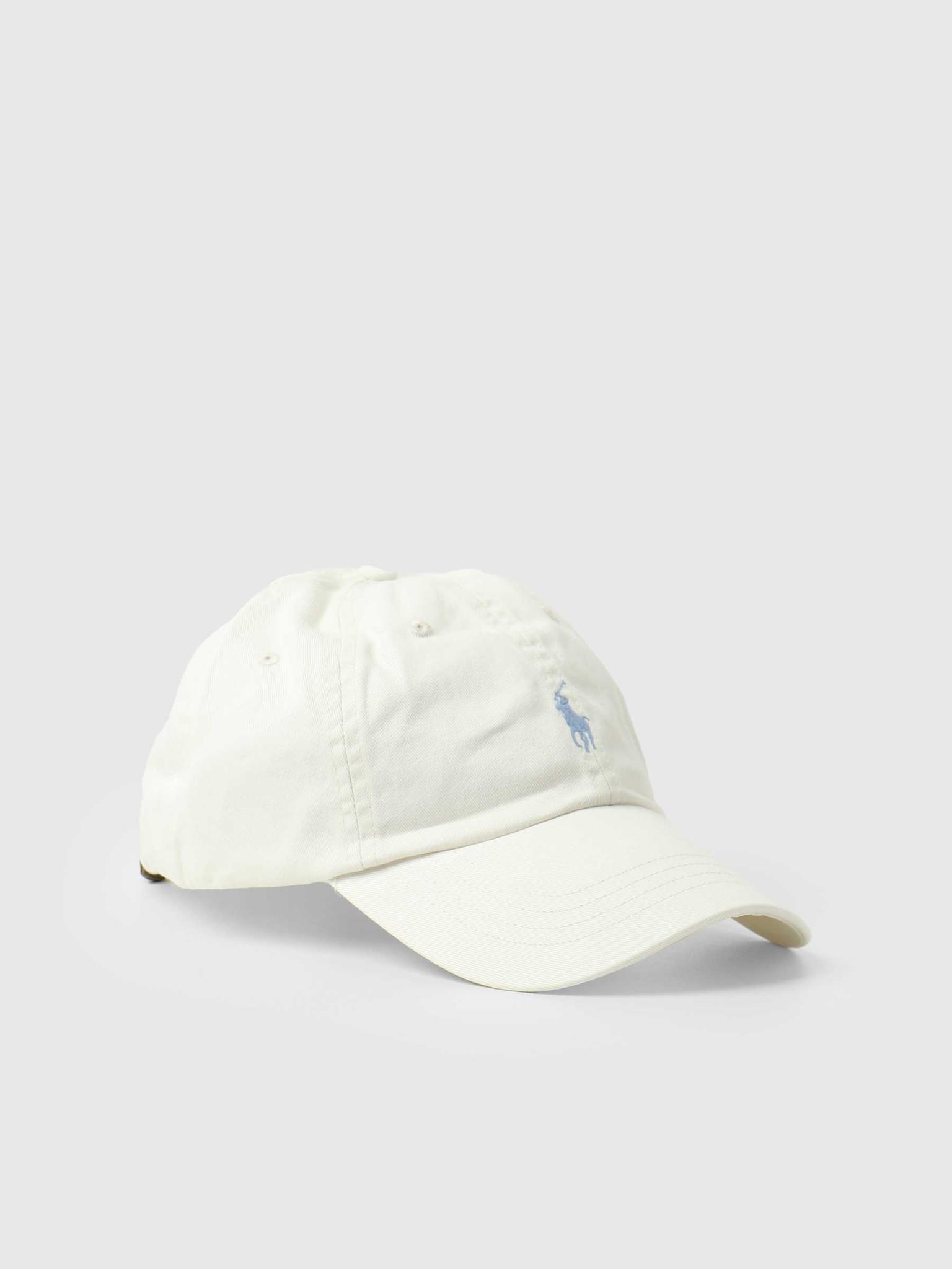 Classic Sport Cap Chic Cream 710667709066