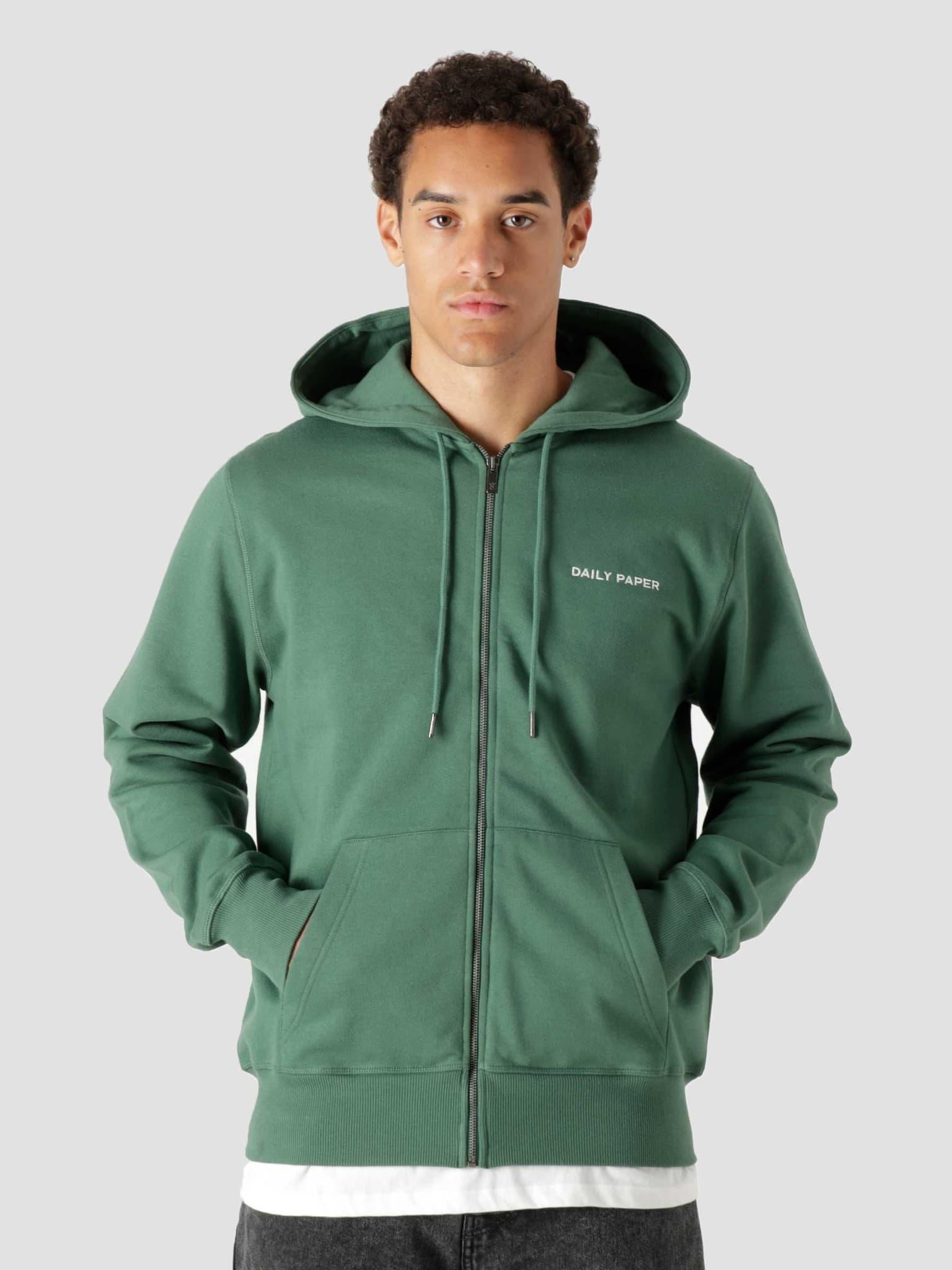 Ezip Vest Green Pine 2122014