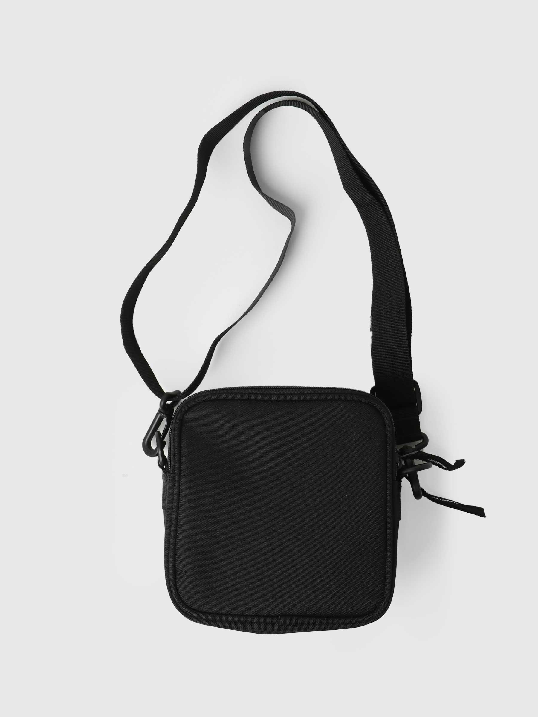 Essentials Bag Small Black I006285-89XX