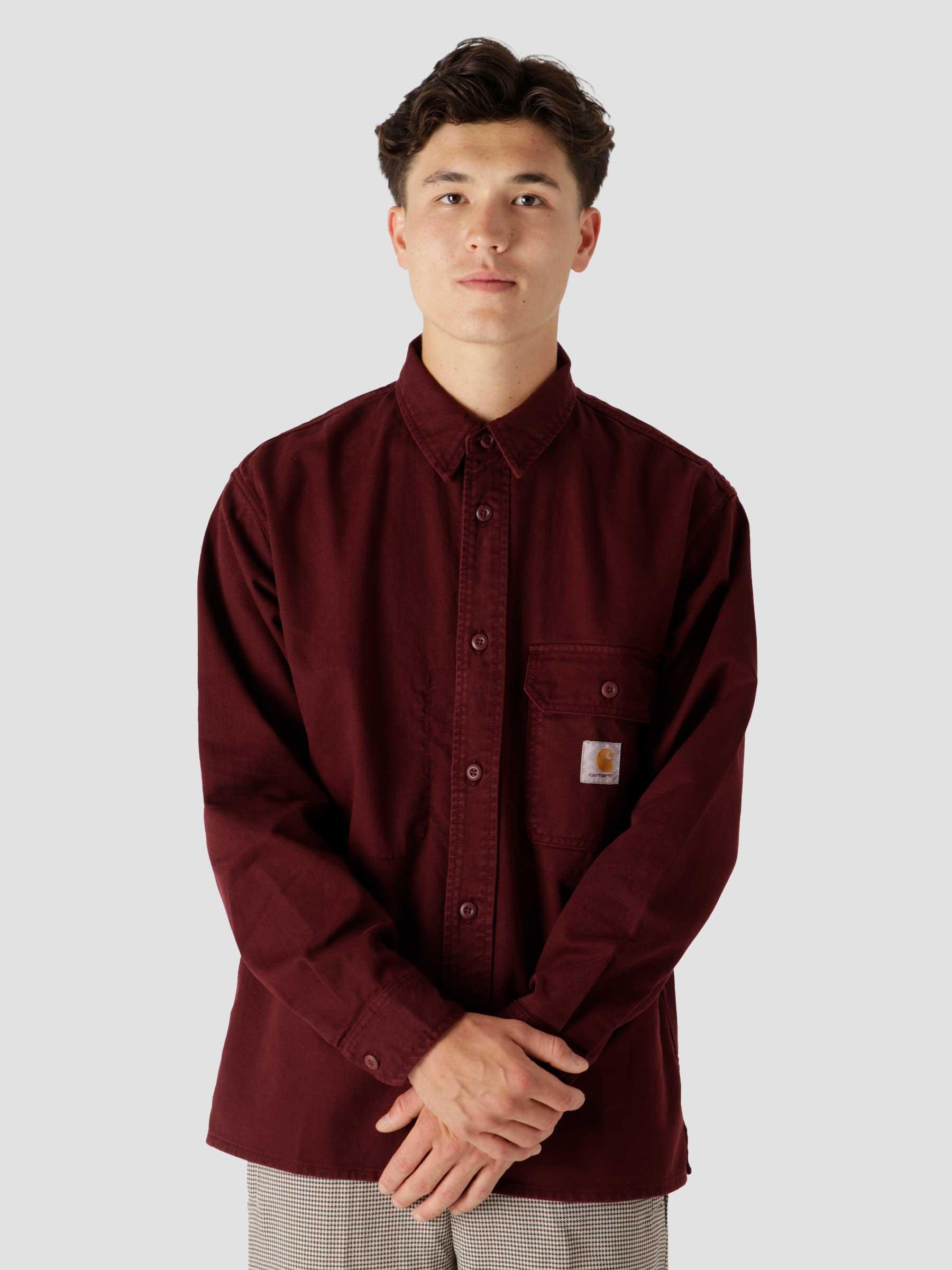 Reno Shirt Jac Jam I029424