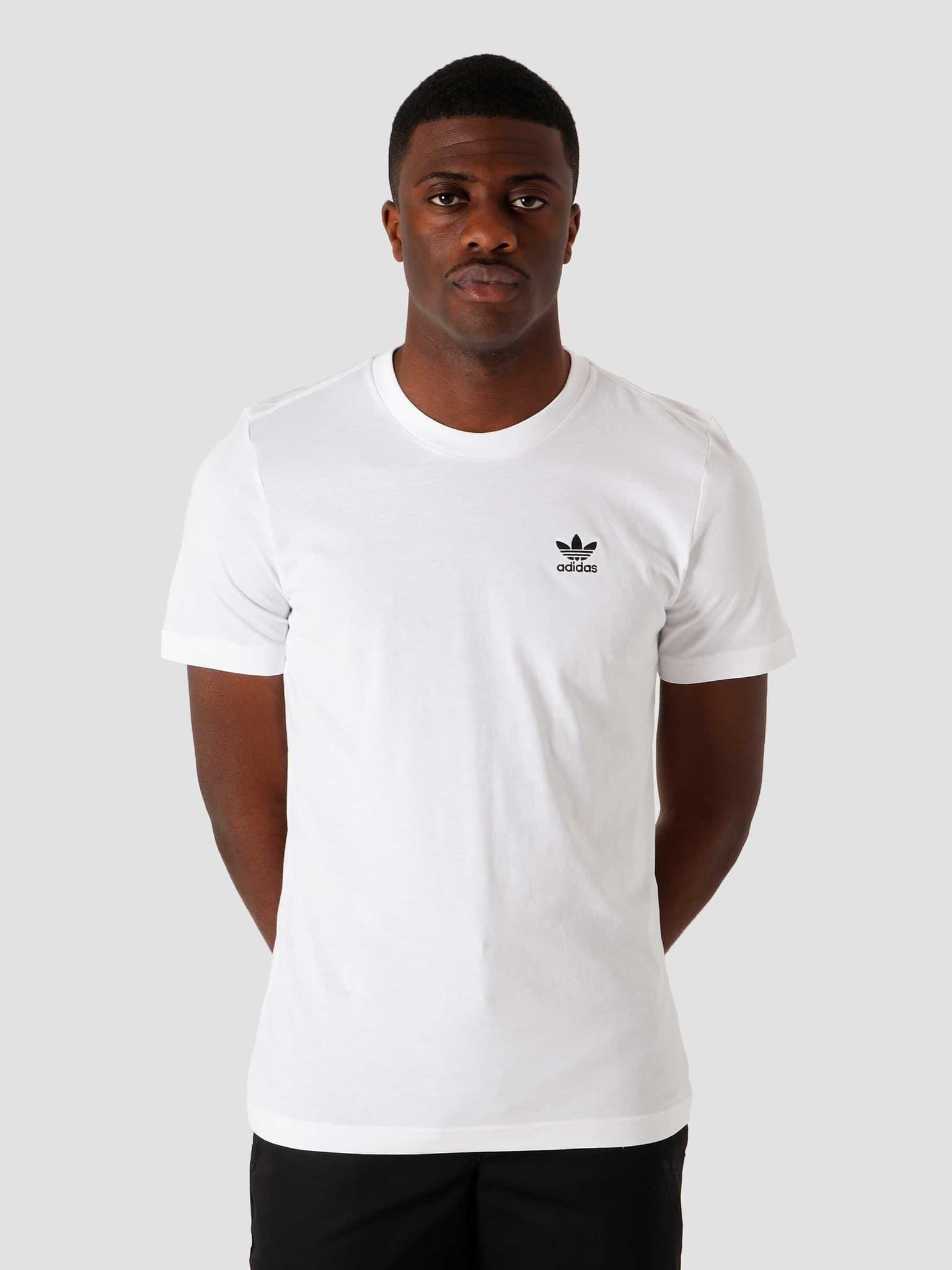 Essential T-Shirt White GN3415