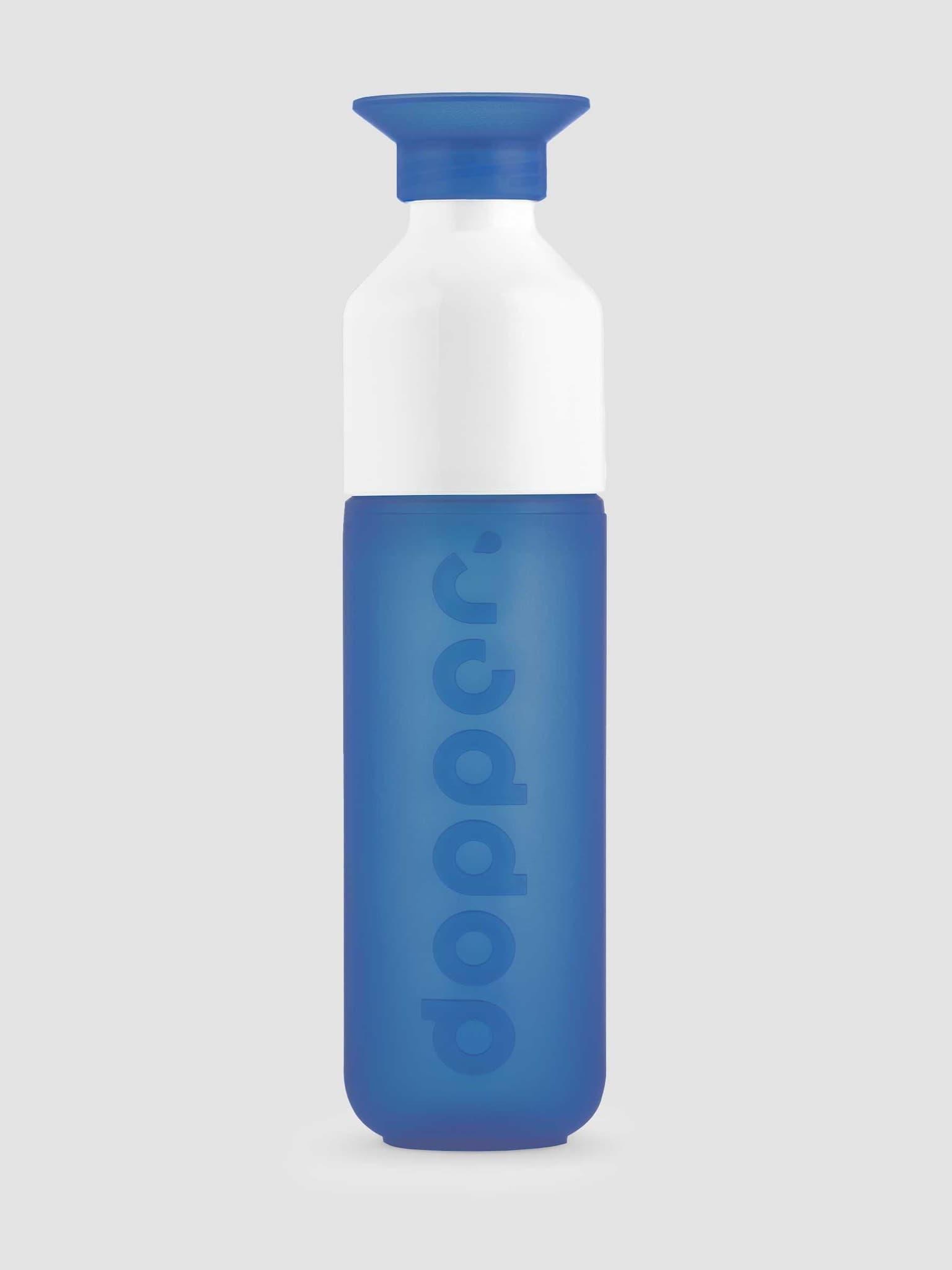 Water Bottle 450ml Pacific Blue 840