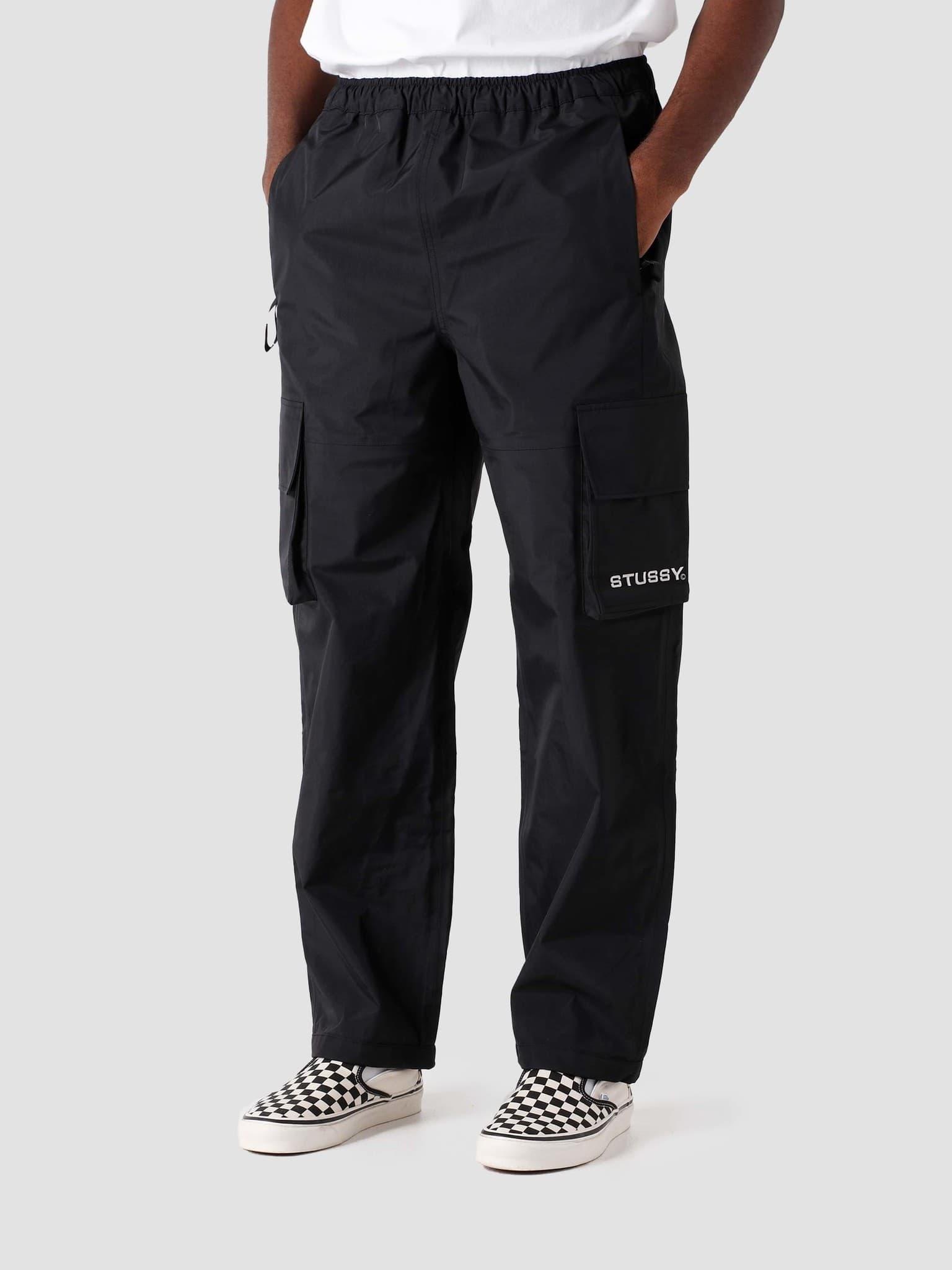 Apex Pant Black 116480-0001