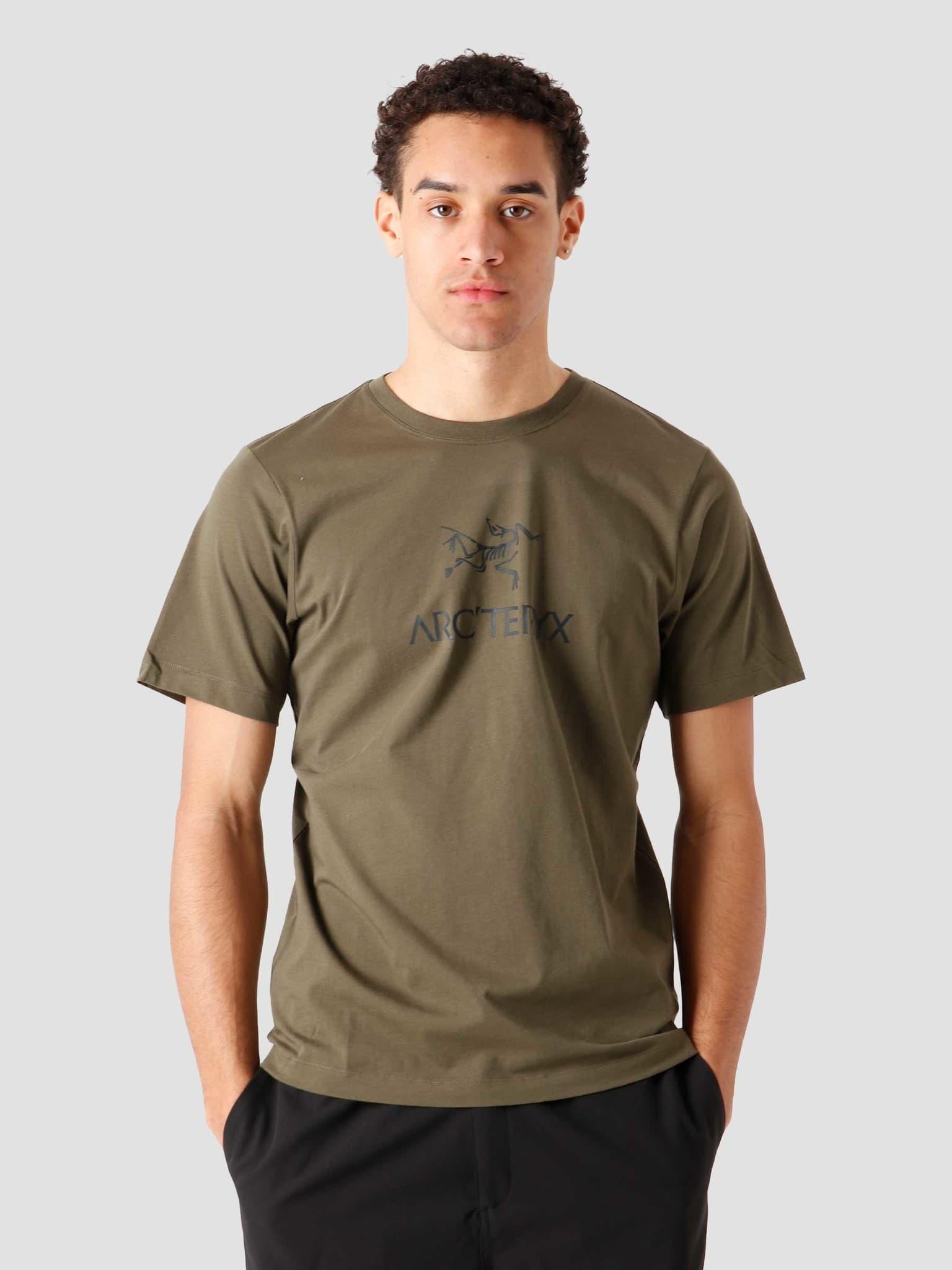 Arc'word T-Shirt Tatsu 24013