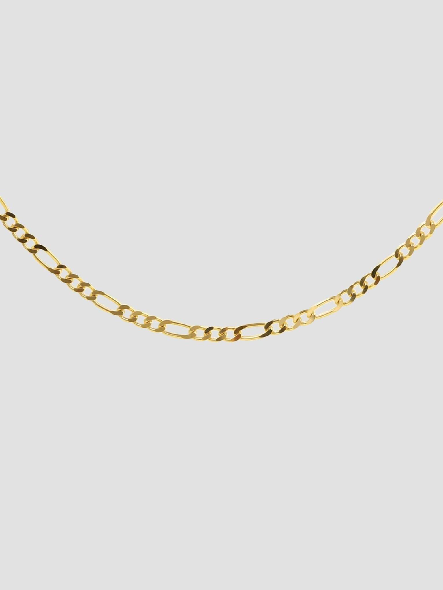 Tony Necklace Gold