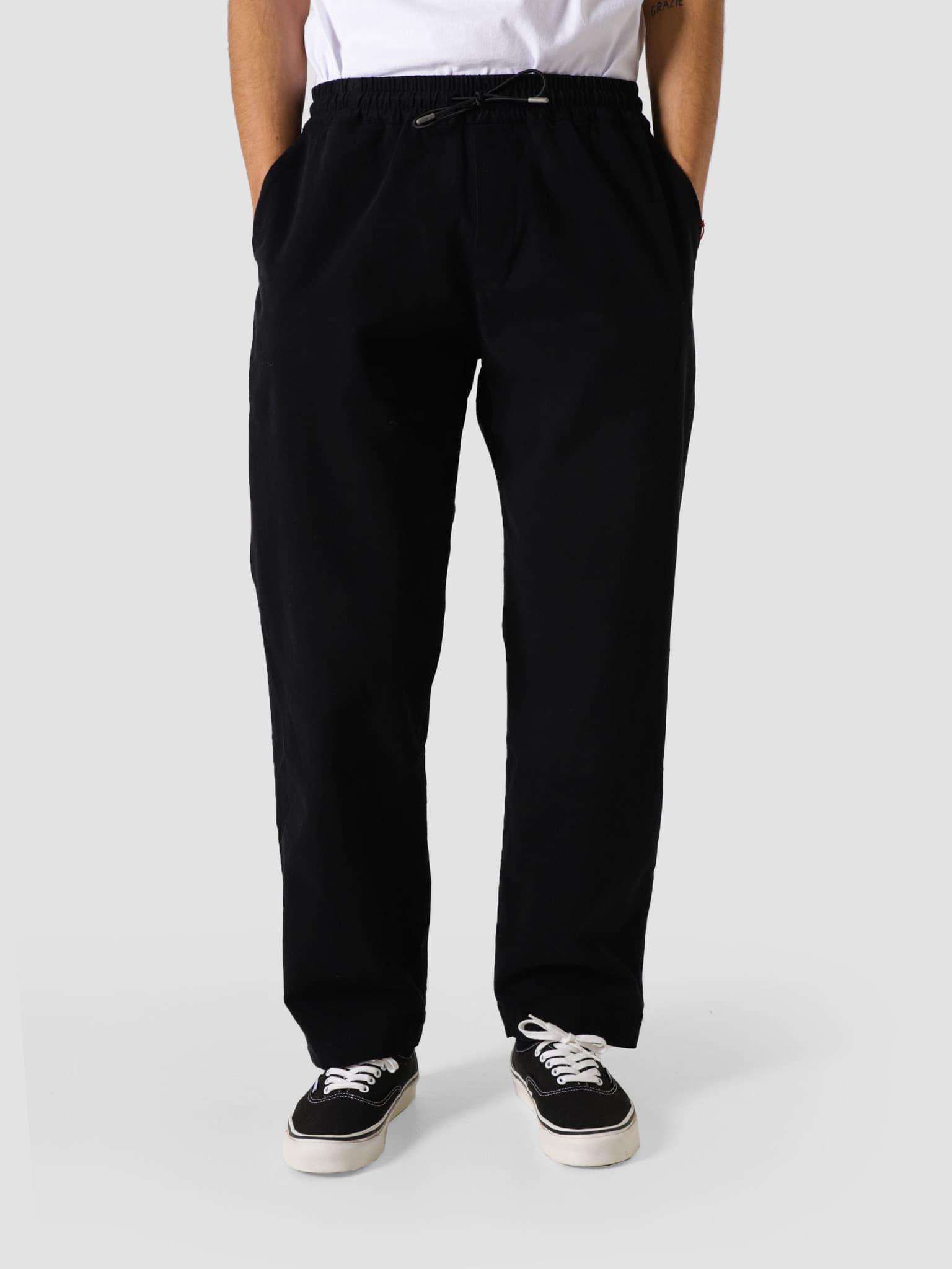 Work Trouser Black 2021094